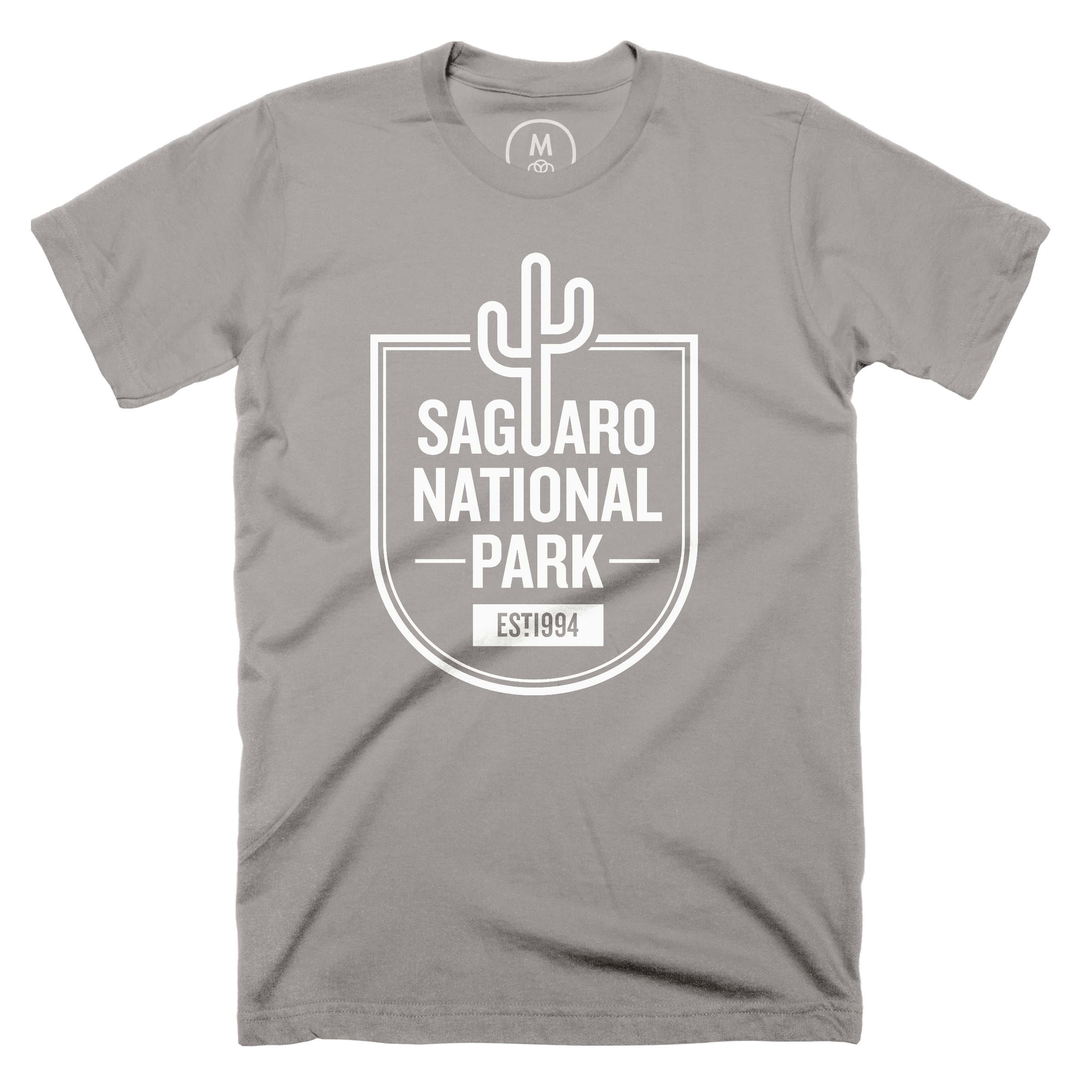 Saguaro Light Grey (Men's)