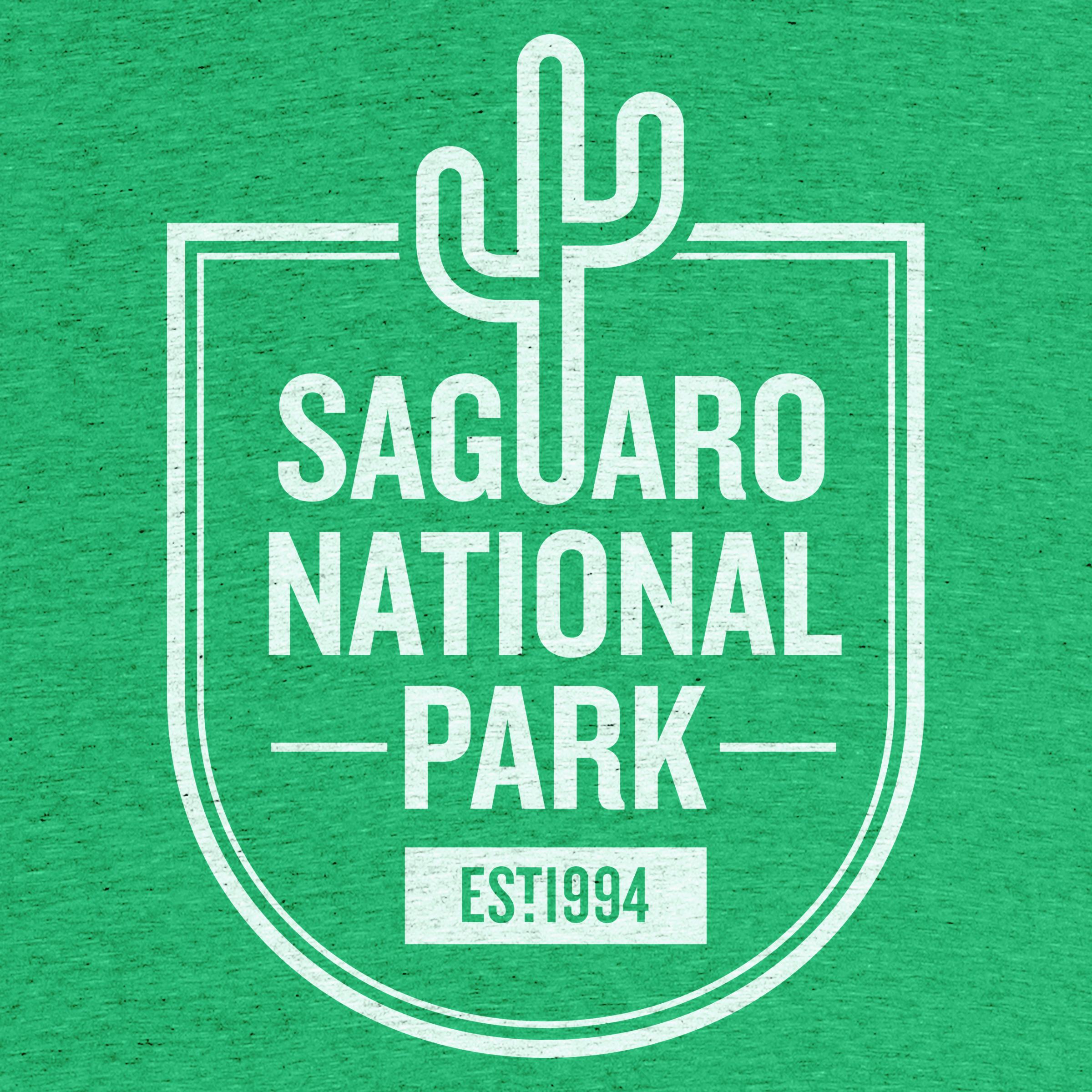 Saguaro Detail