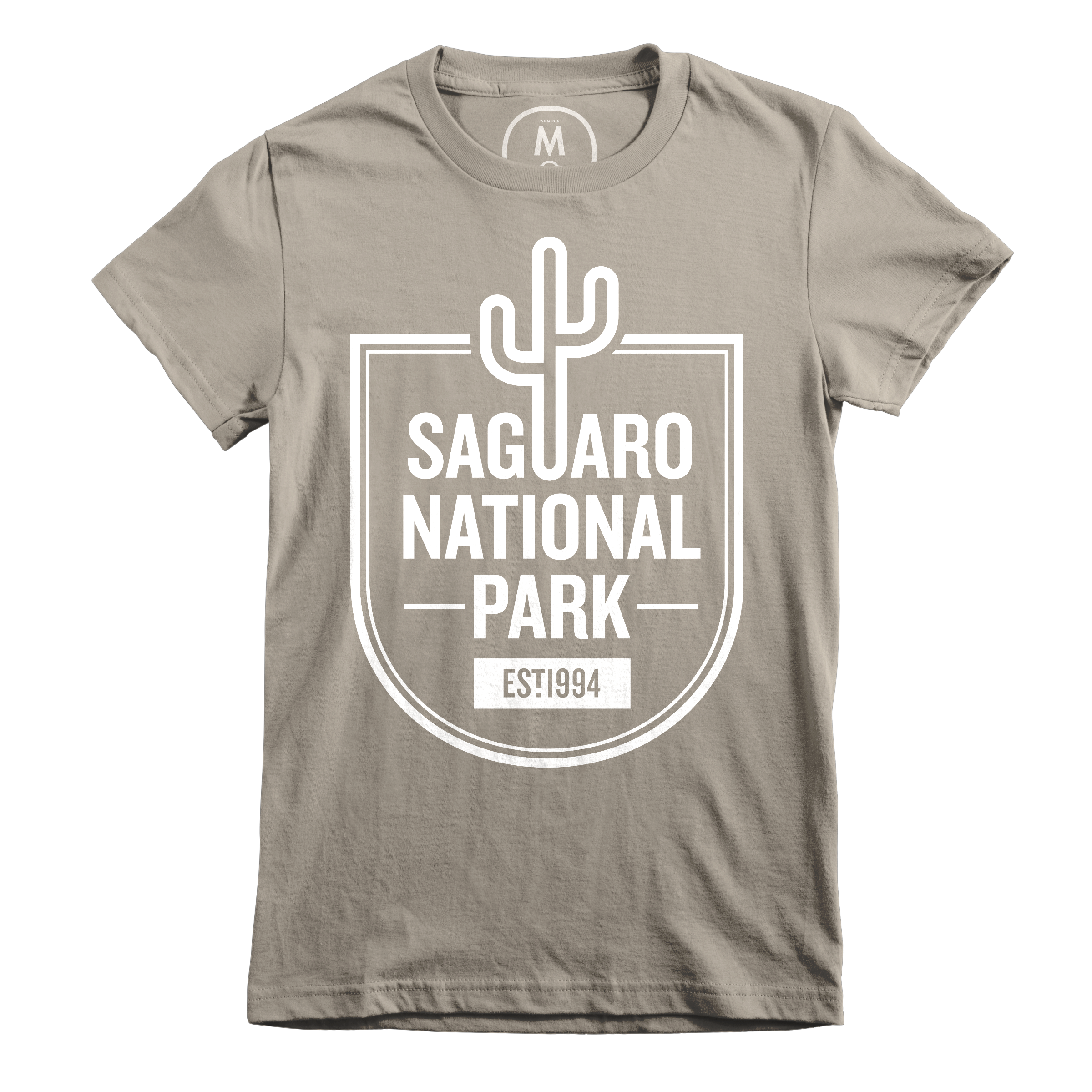 Saguaro Warm Grey (Women's)