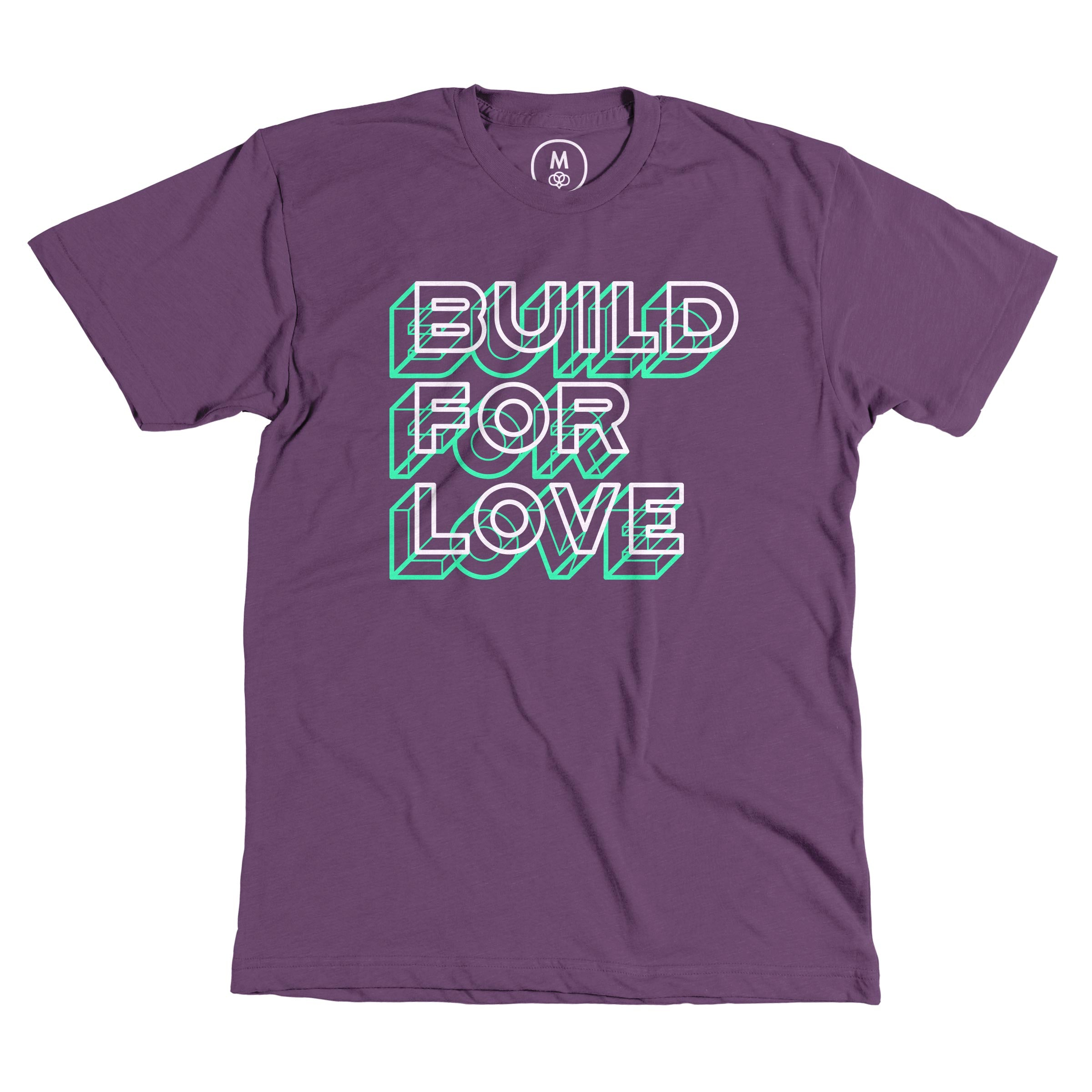 Build for Love His