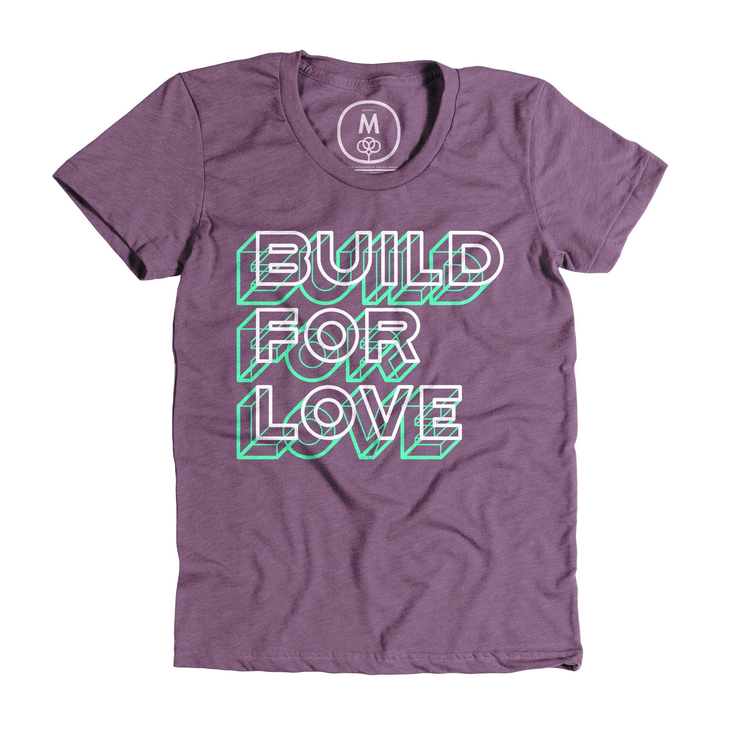 Build for Love Hers