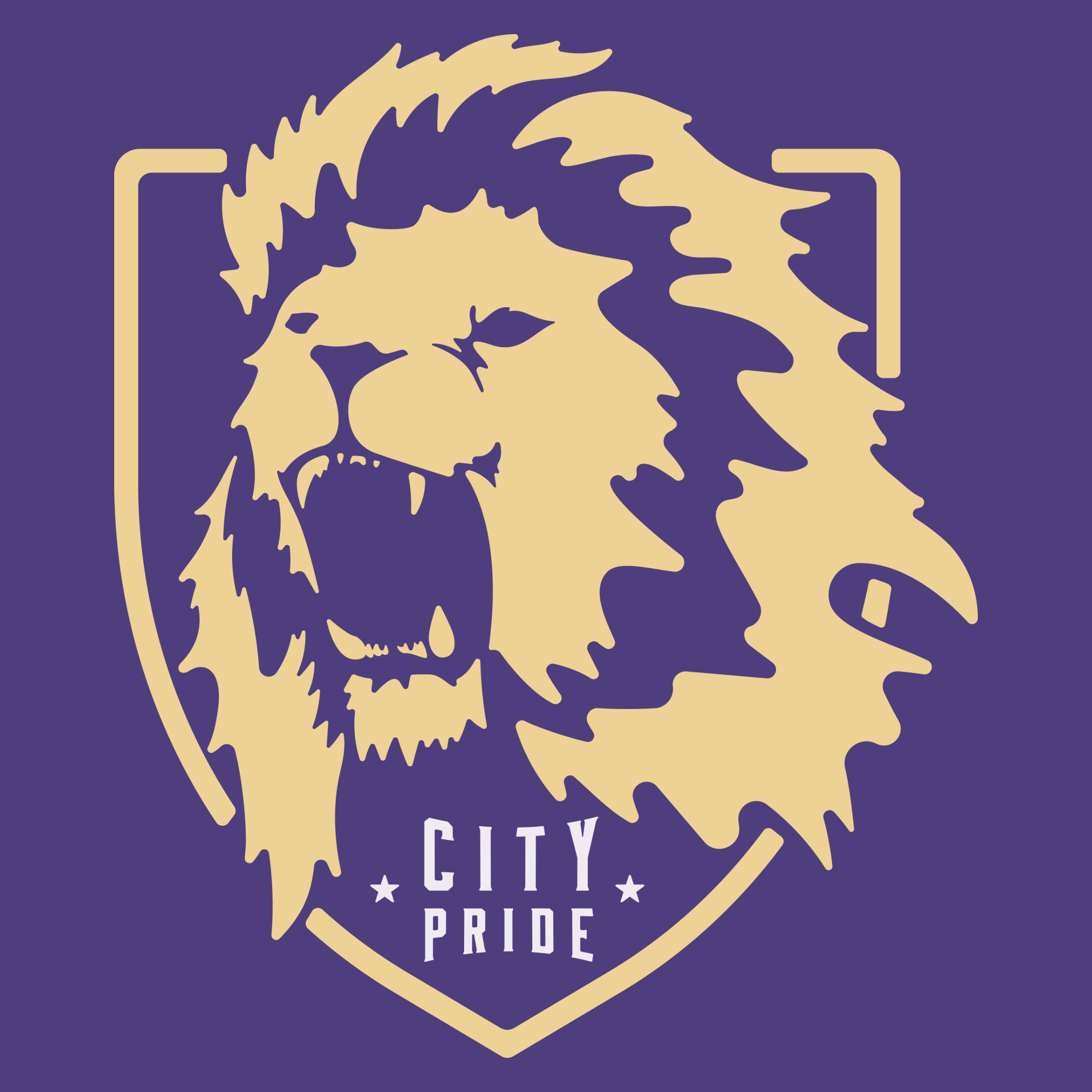 City Pride Detail