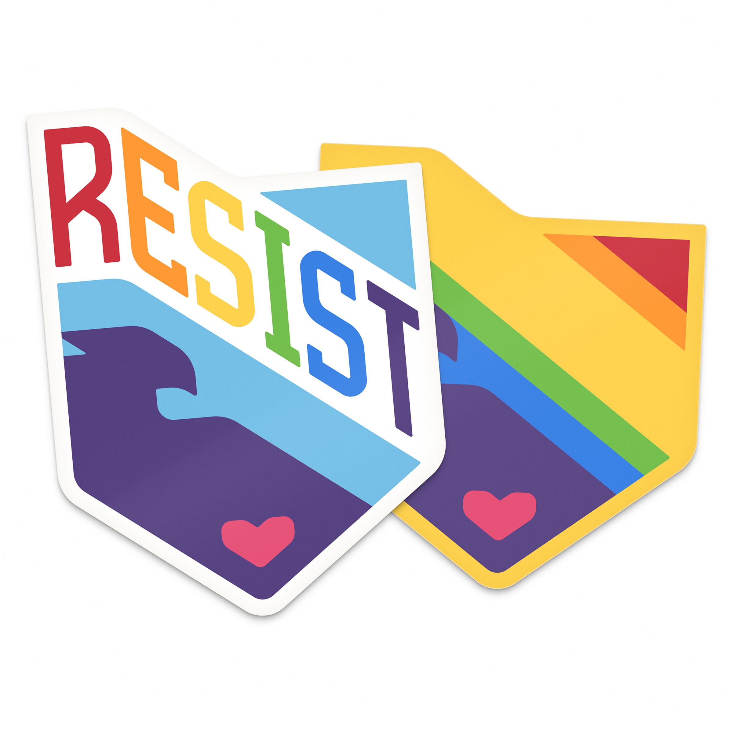 LGBT Stickers