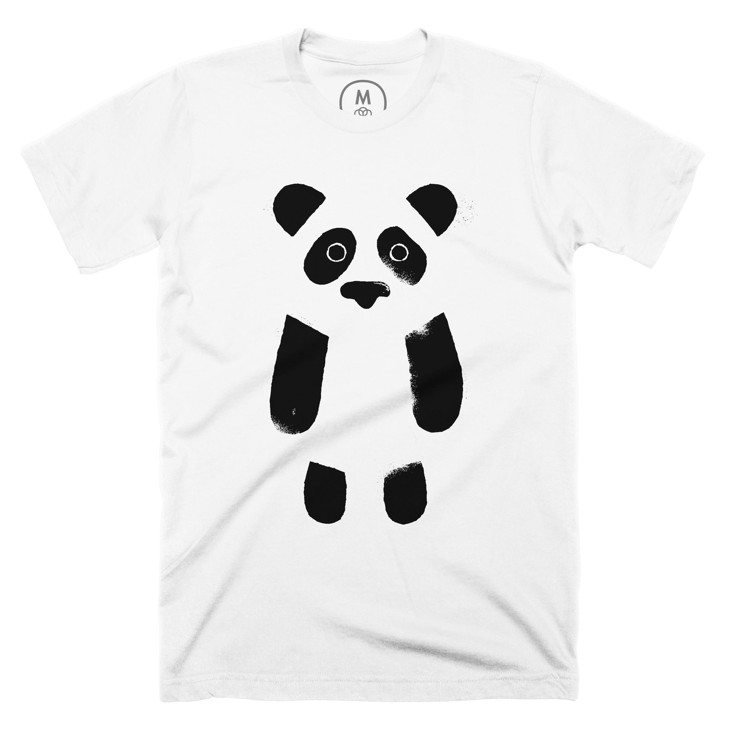 Panda Expressed White (Men's)
