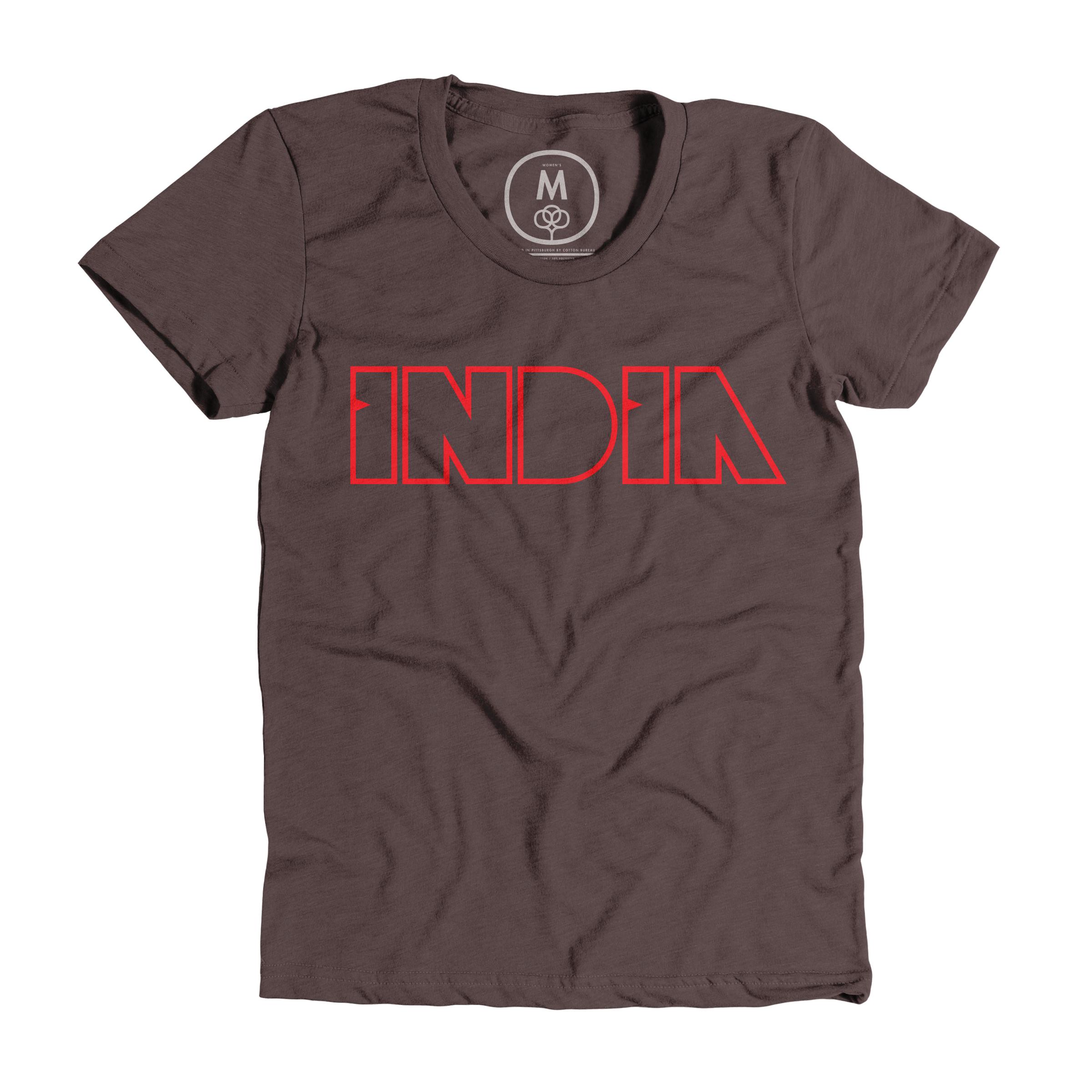 India Espresso (Women's)