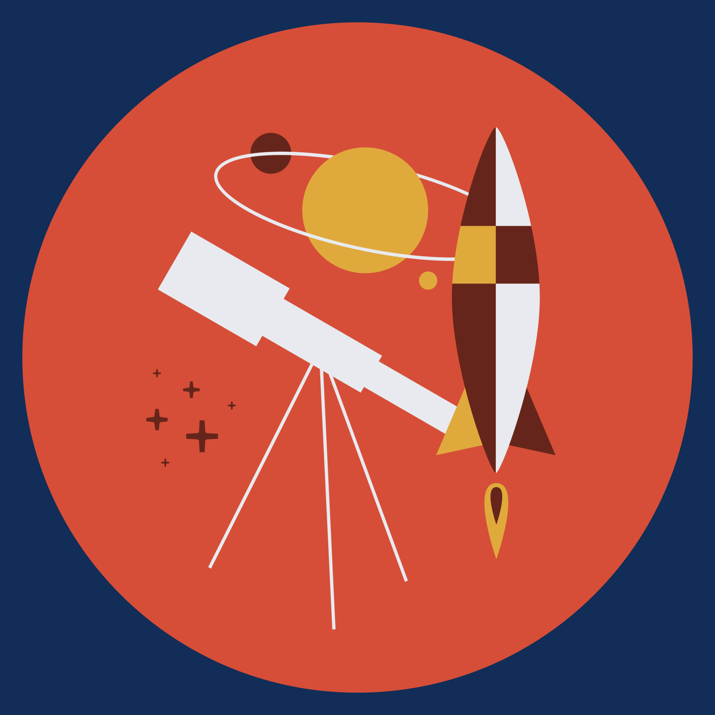 Space Symbols Detail