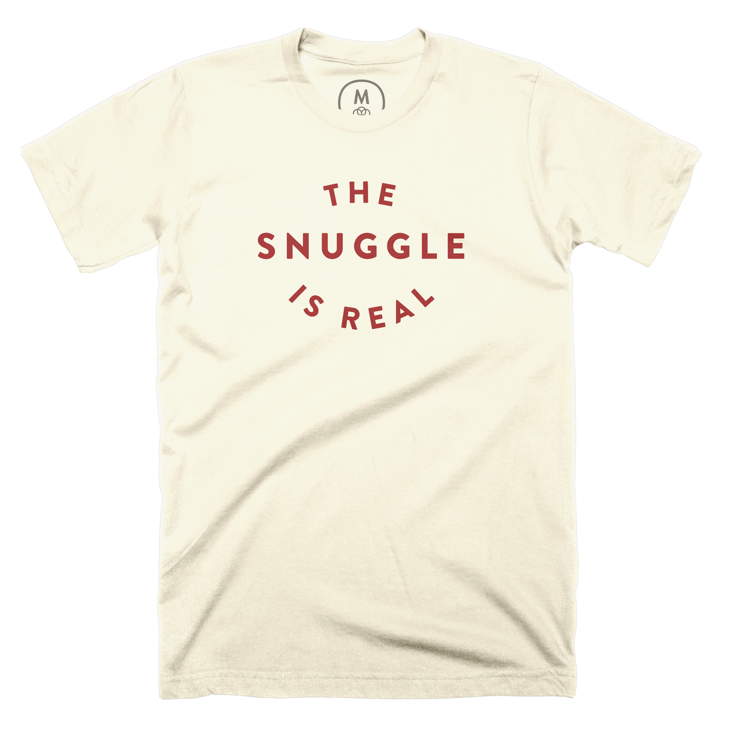 The Snuggle is Real Natural (Men's)