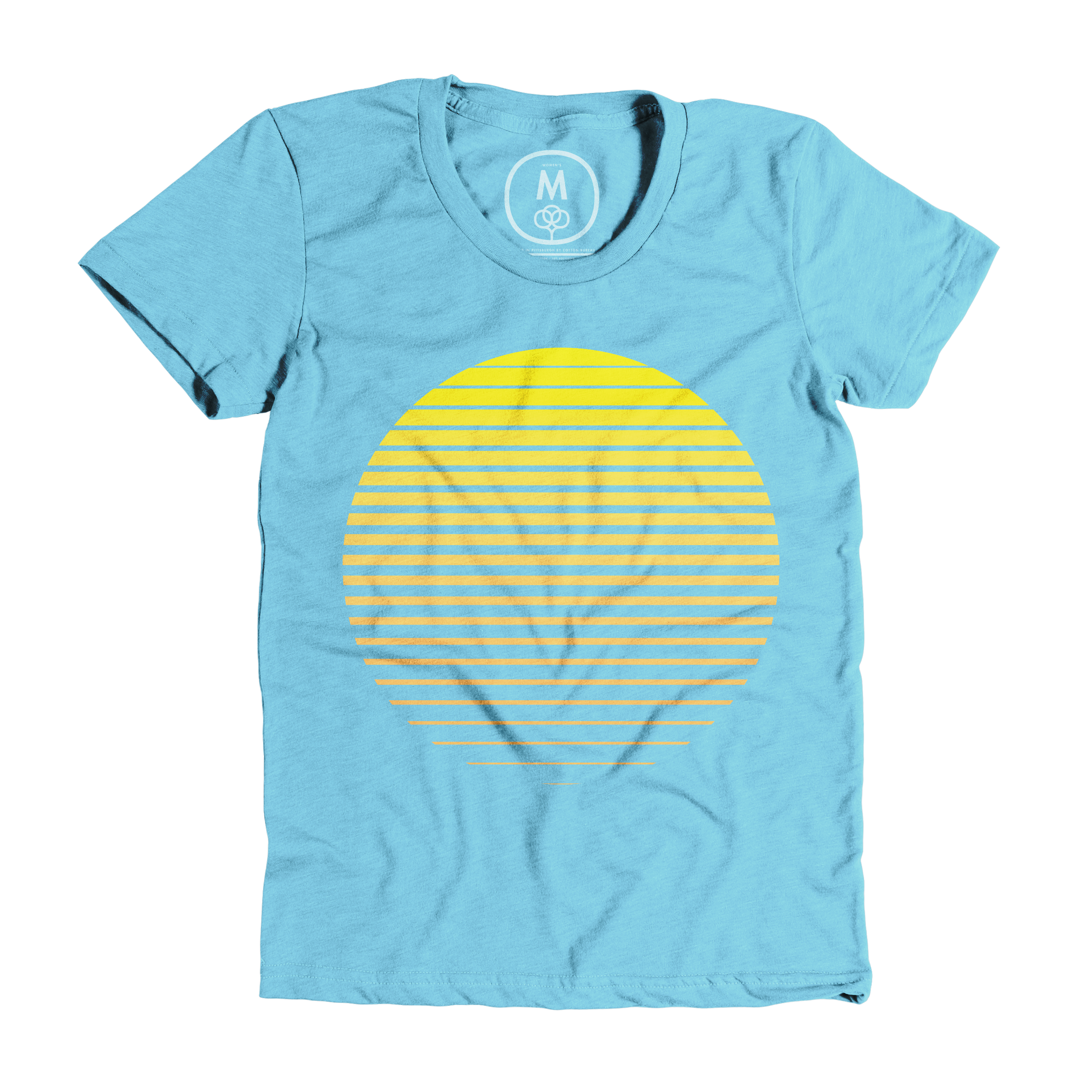 Sunrise Bondi Blue (Women's)
