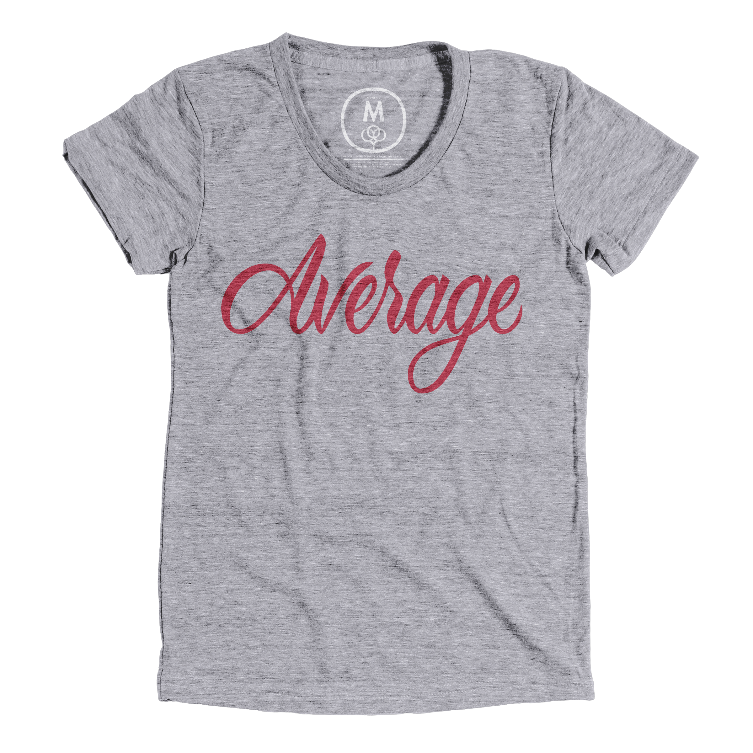 Your Average Tee Premium Heather (Women's)