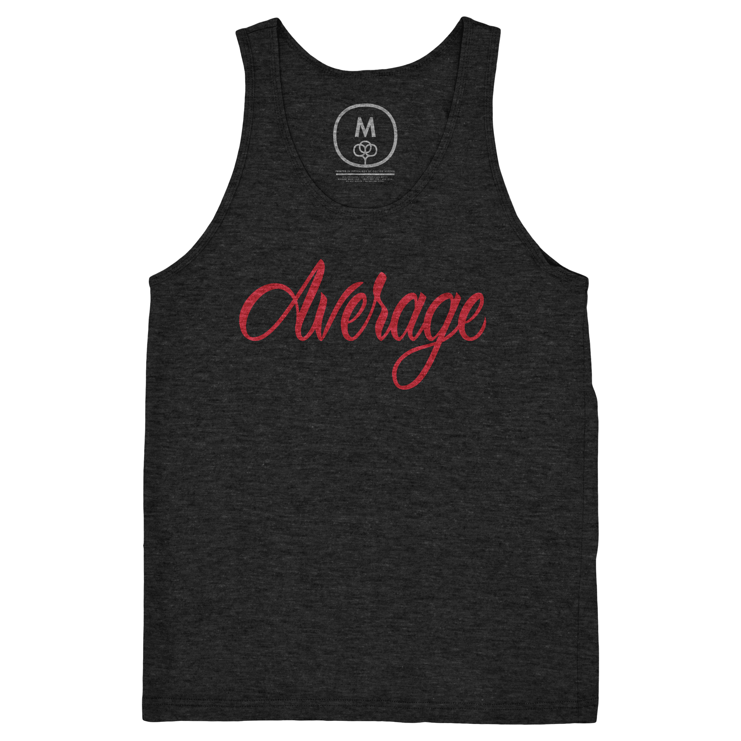 Your Average Tee Tank Top