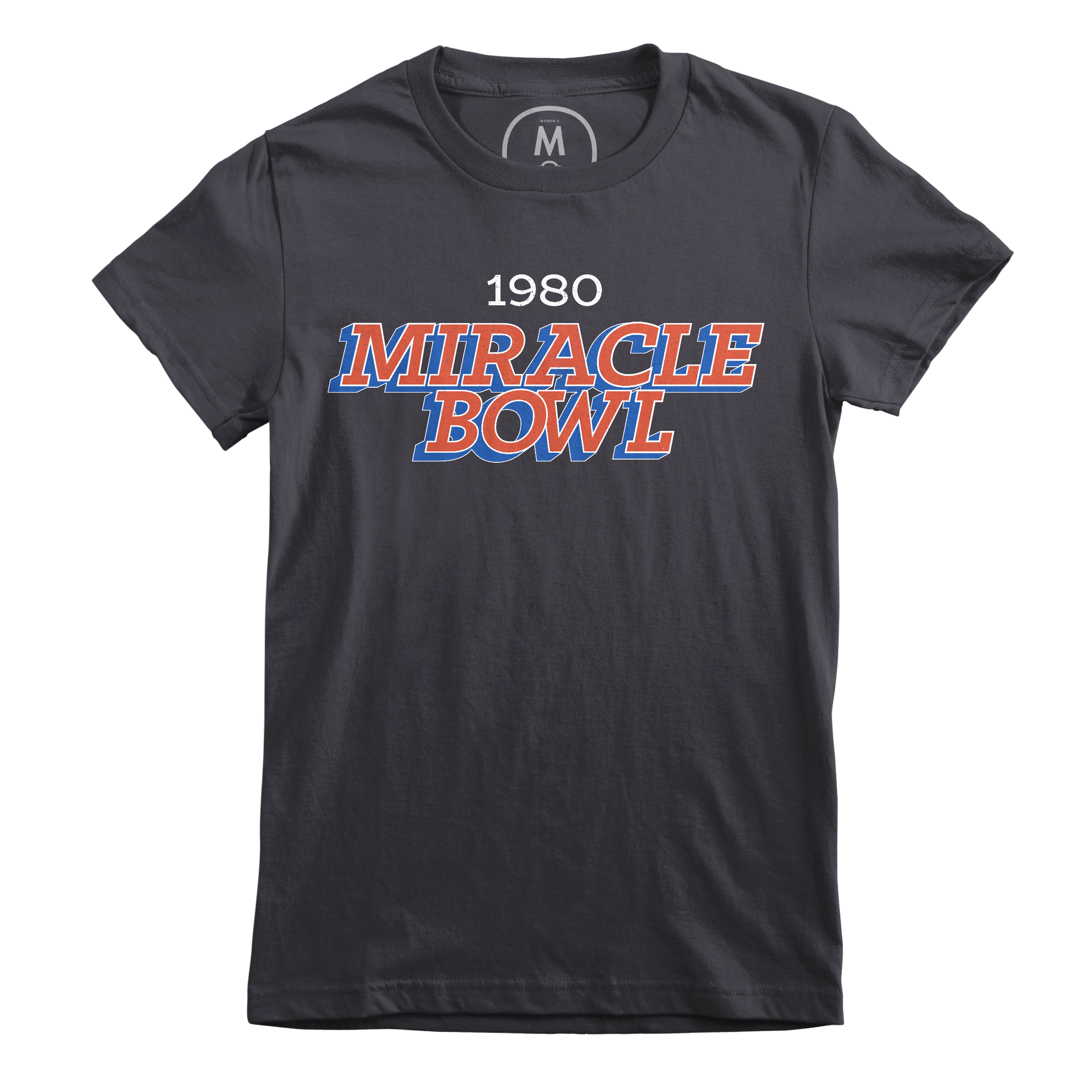 The Miracle Bowl Heavy Metal (Women's)