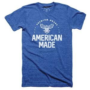 Premium Grade, American Made