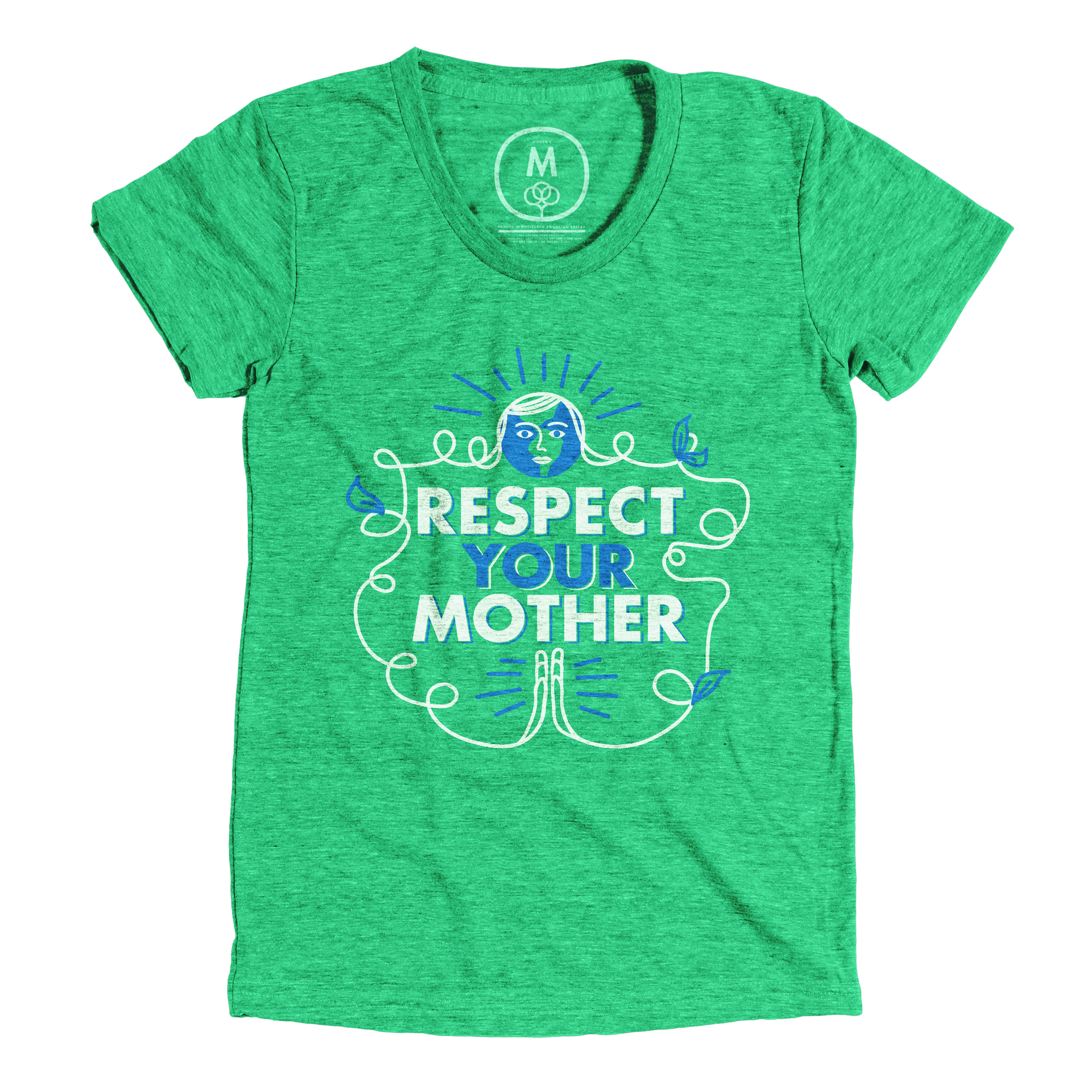 Respect Your Mother Envy (Women's)