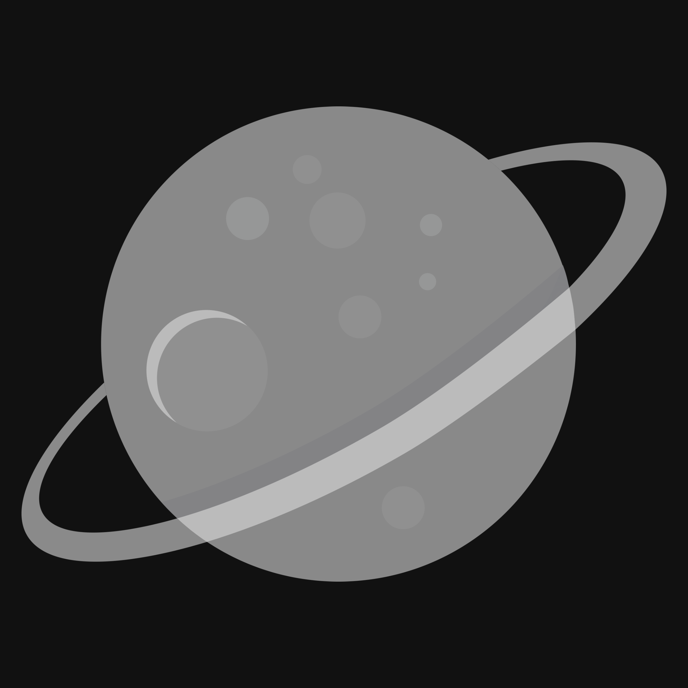 A Planet's Essence