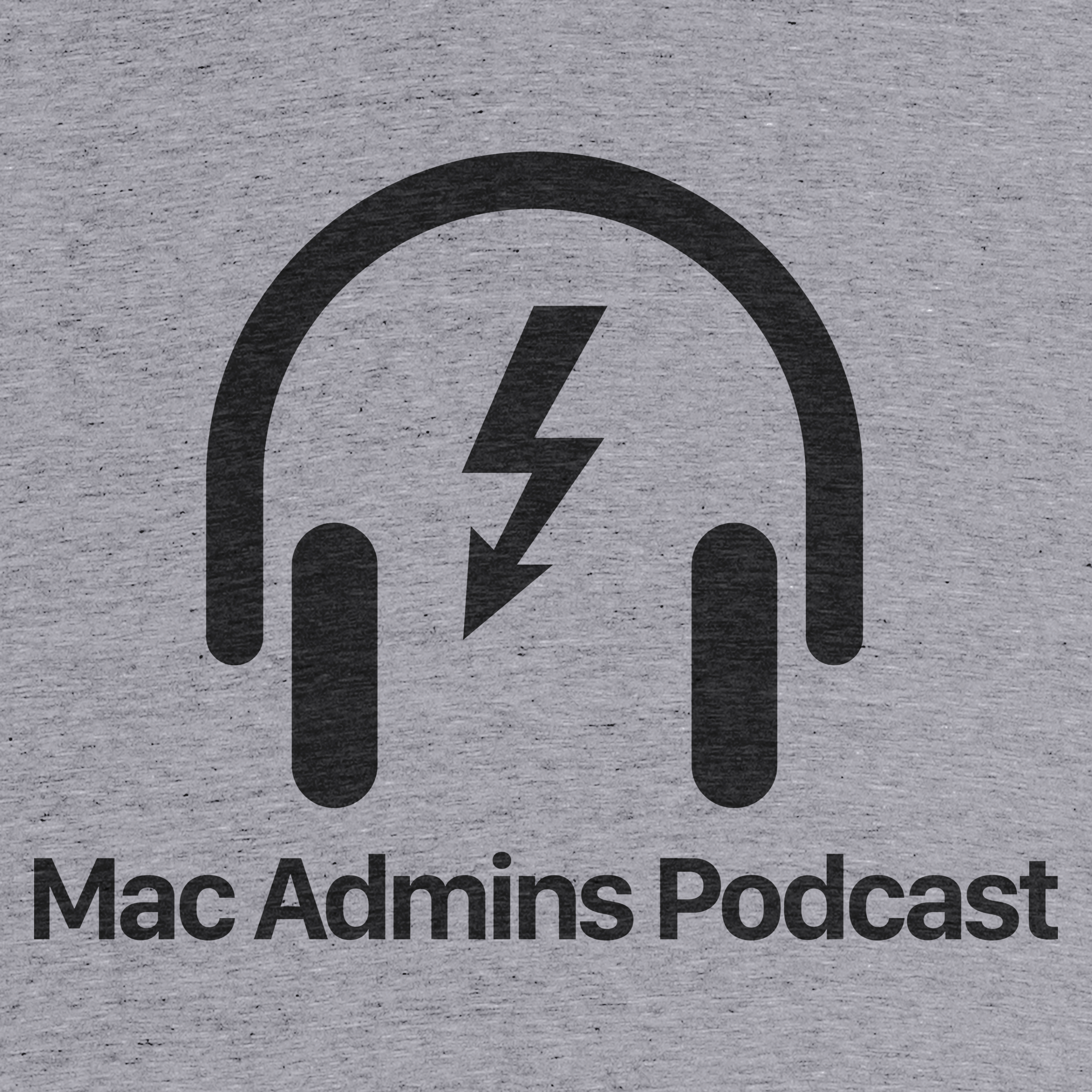 Mac Admins Podcast Detail