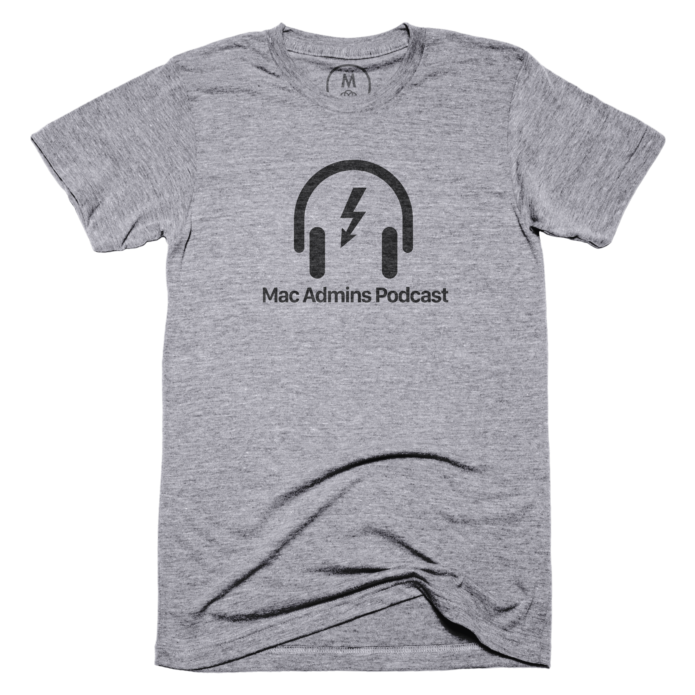 Mac Admins Podcast Premium Heather (Men's)