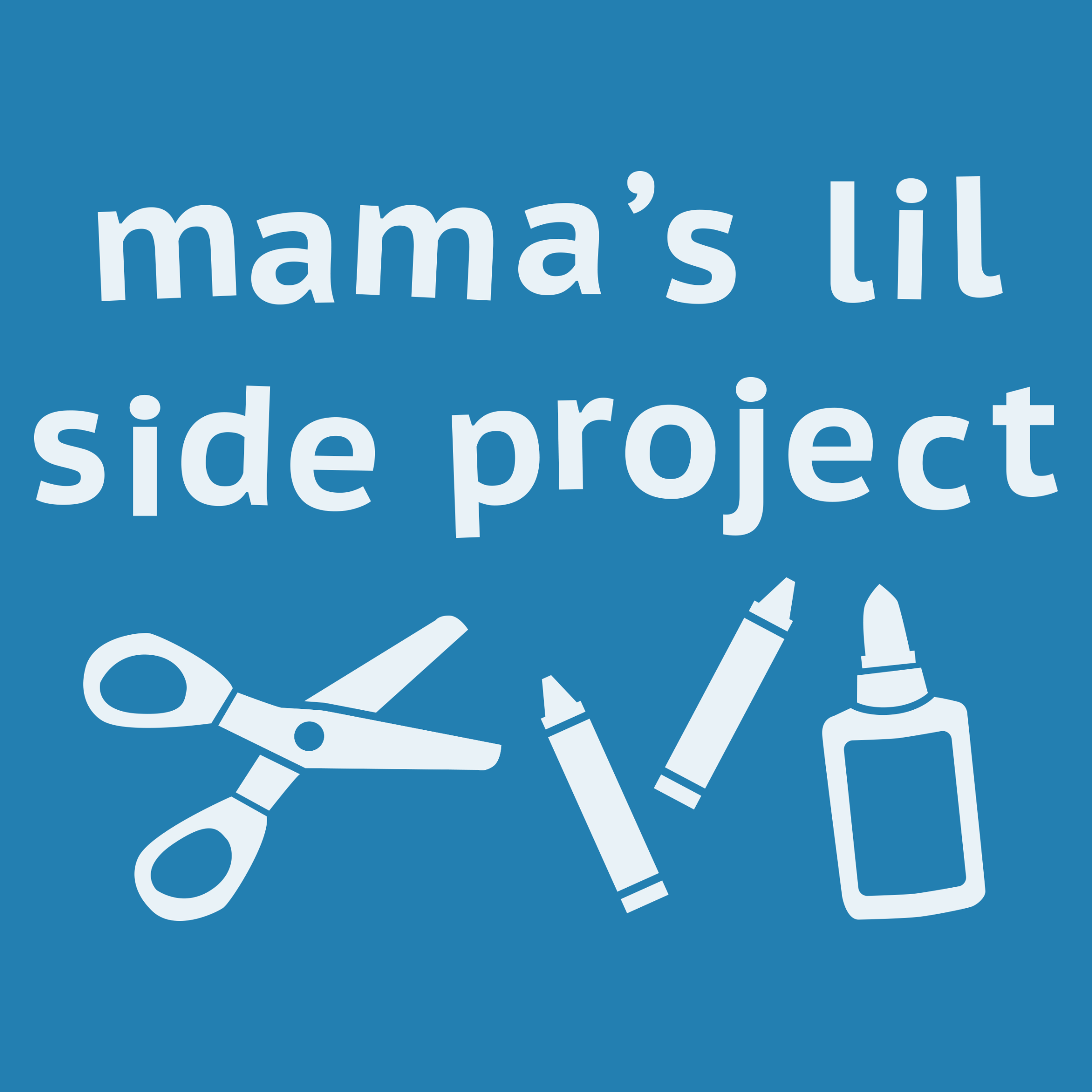 Mama's Lil Side Project Detail