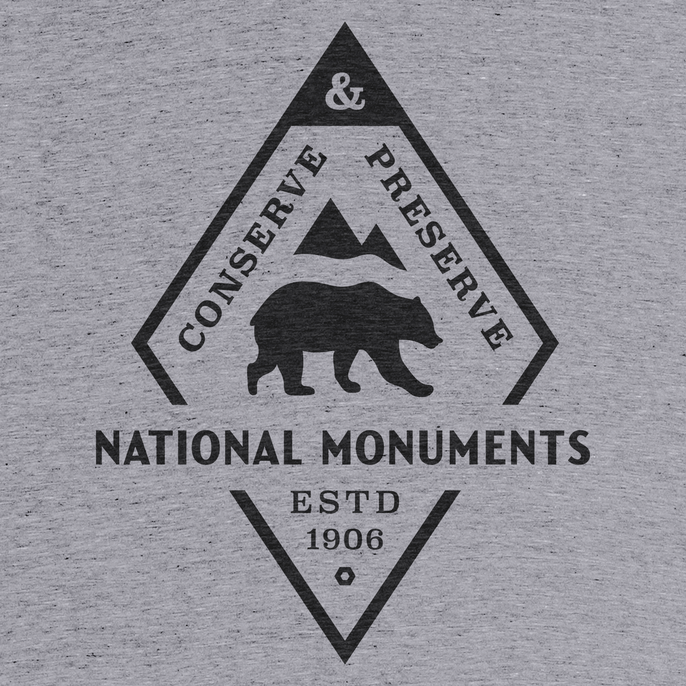 National Monuments Detail