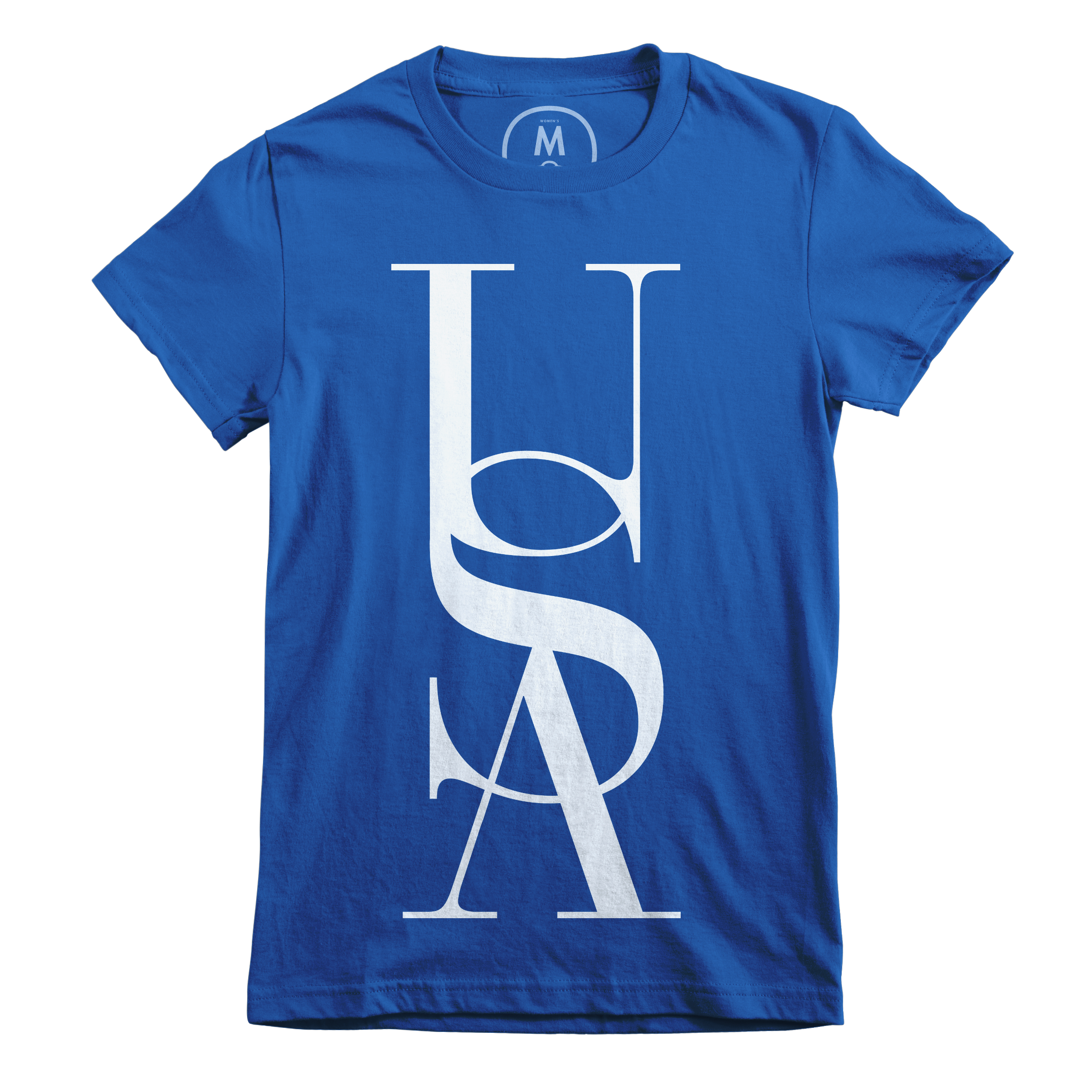 USA! Royal (Women's)