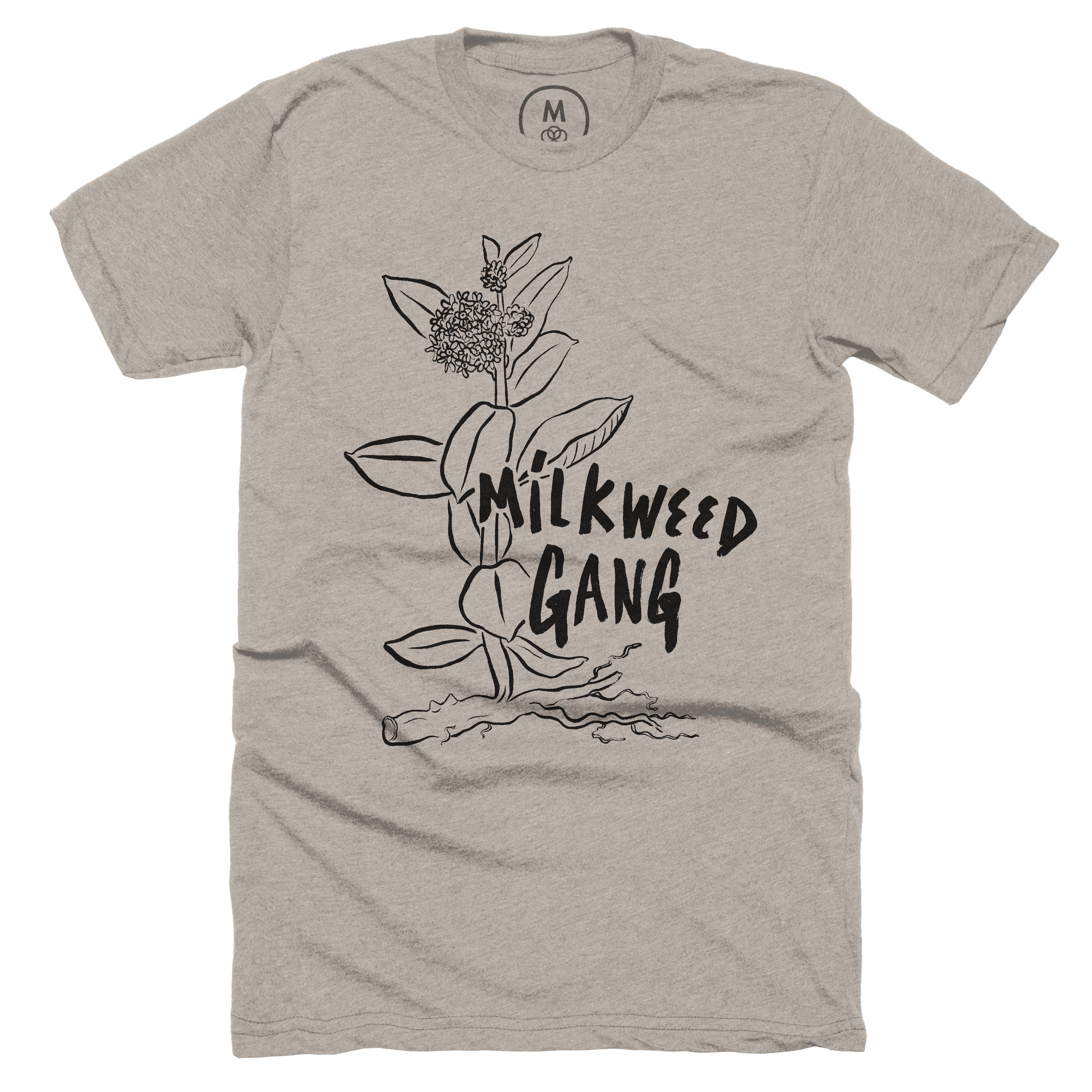MILKWEED GANG Silk (Men's)