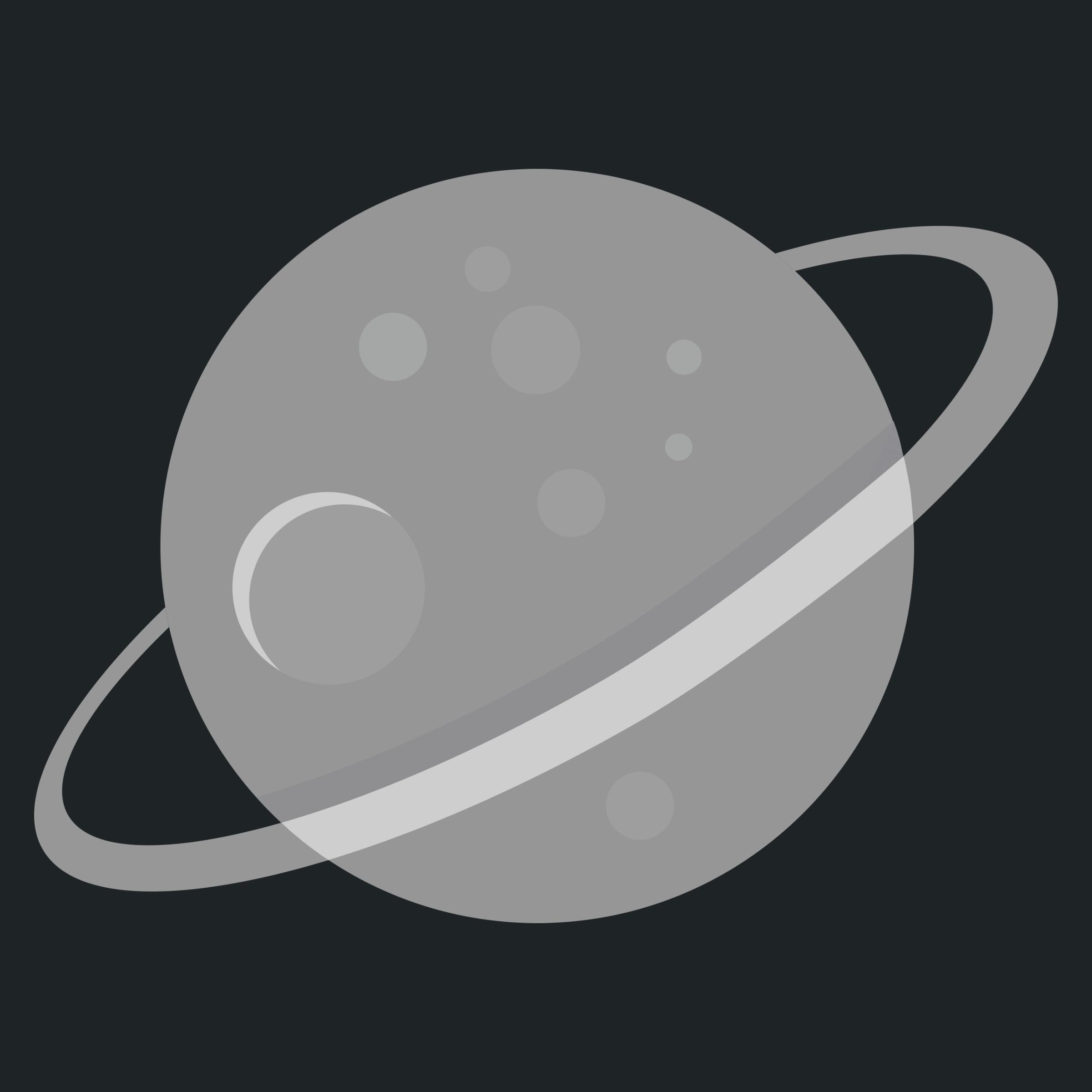 A Planet's Essence Detail