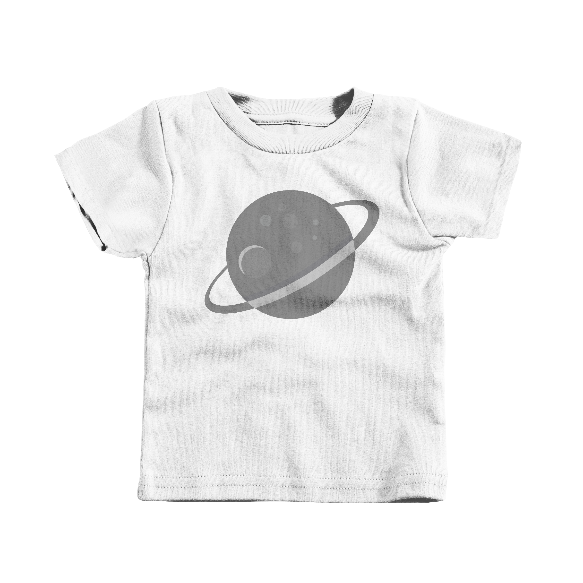 A Planet's Essence White (T-Shirt)