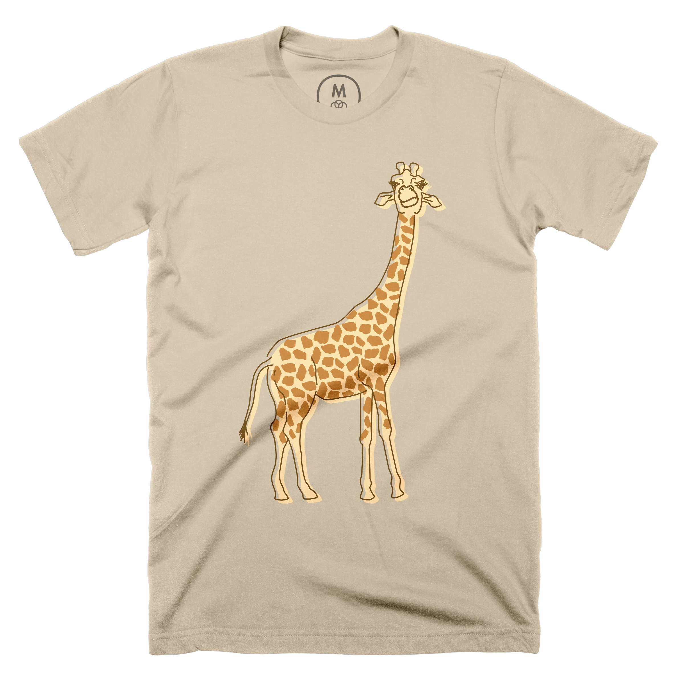 Giraffe Cream (Men's)