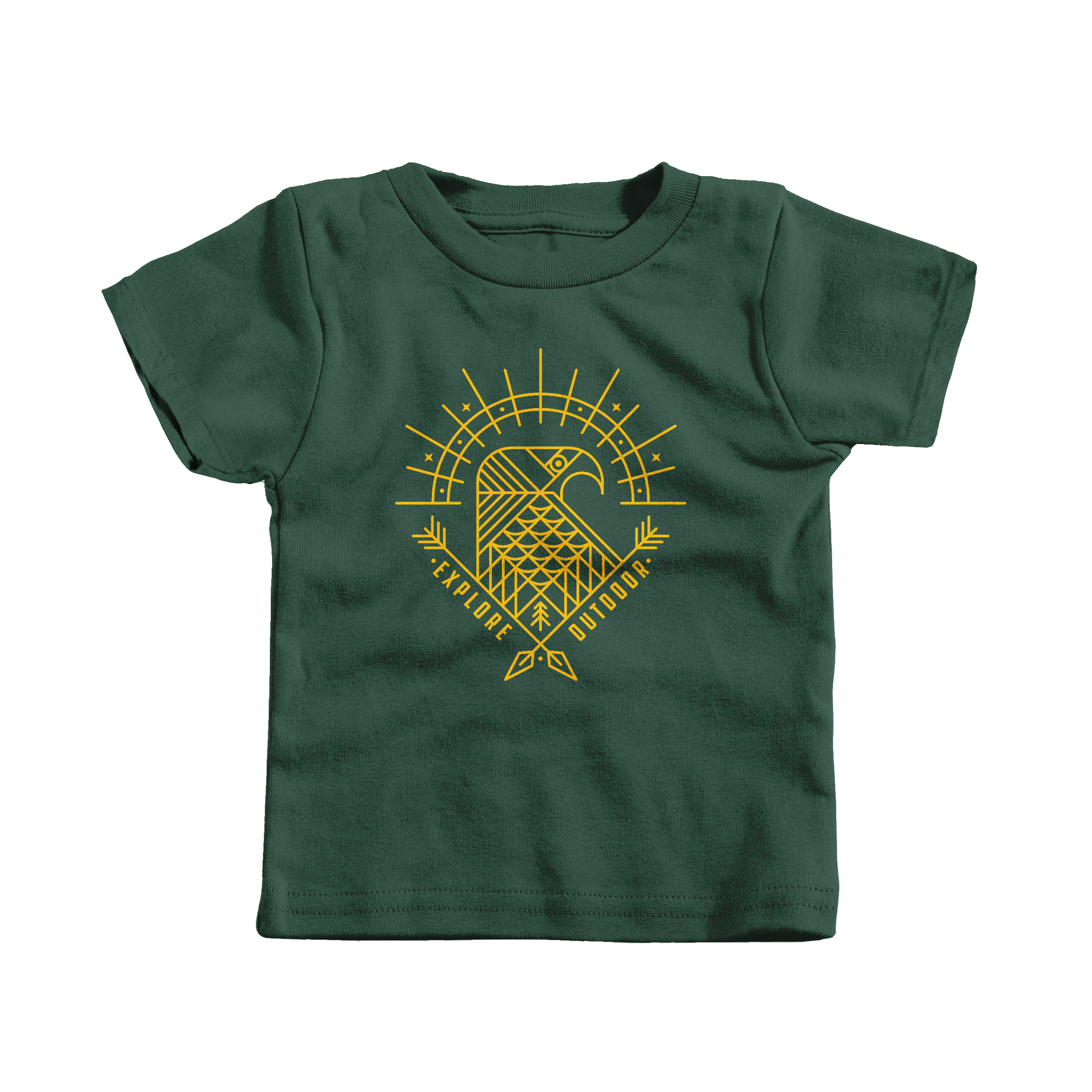 Explore Outdoor Forest (T-Shirt)