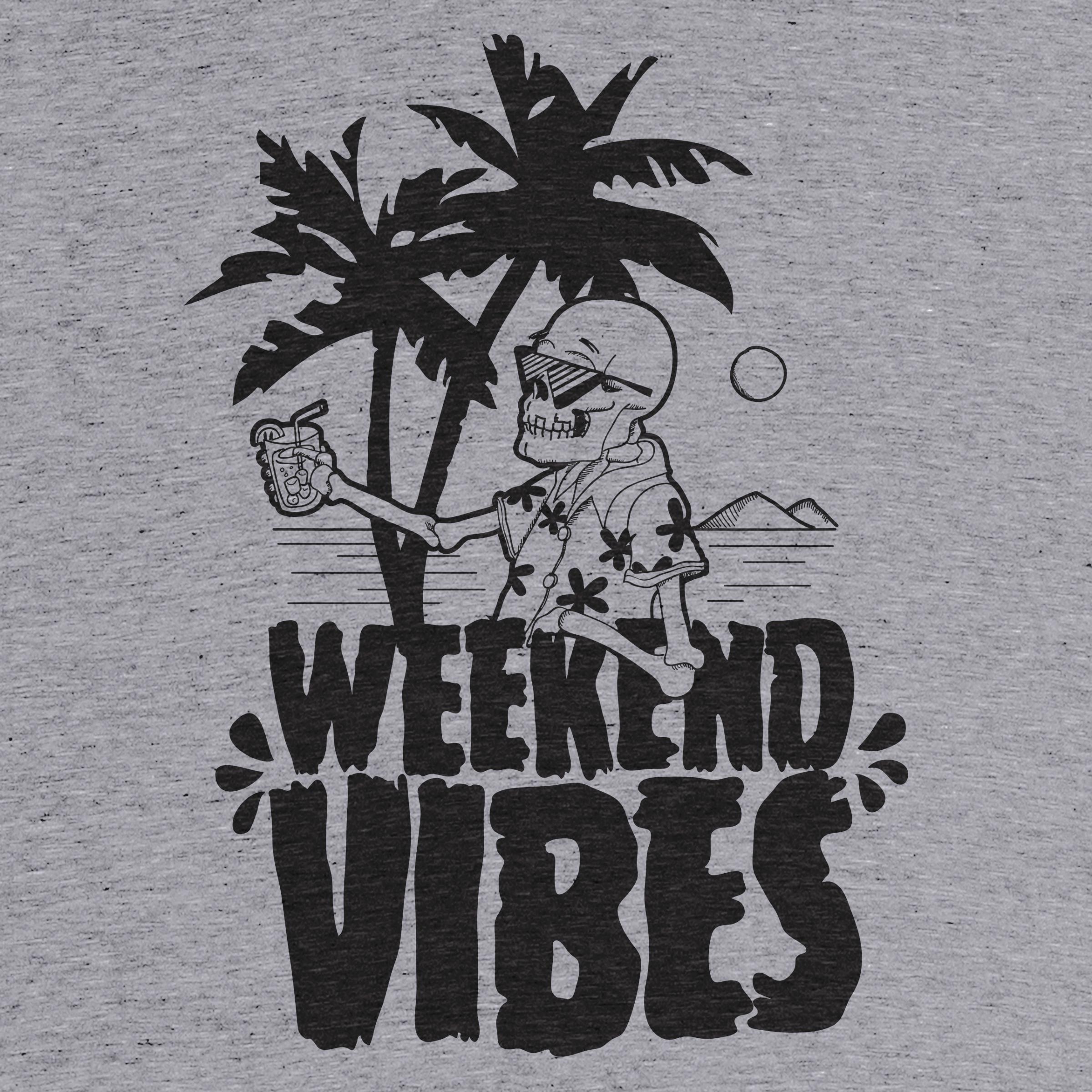 Weekend Vibes Detail
