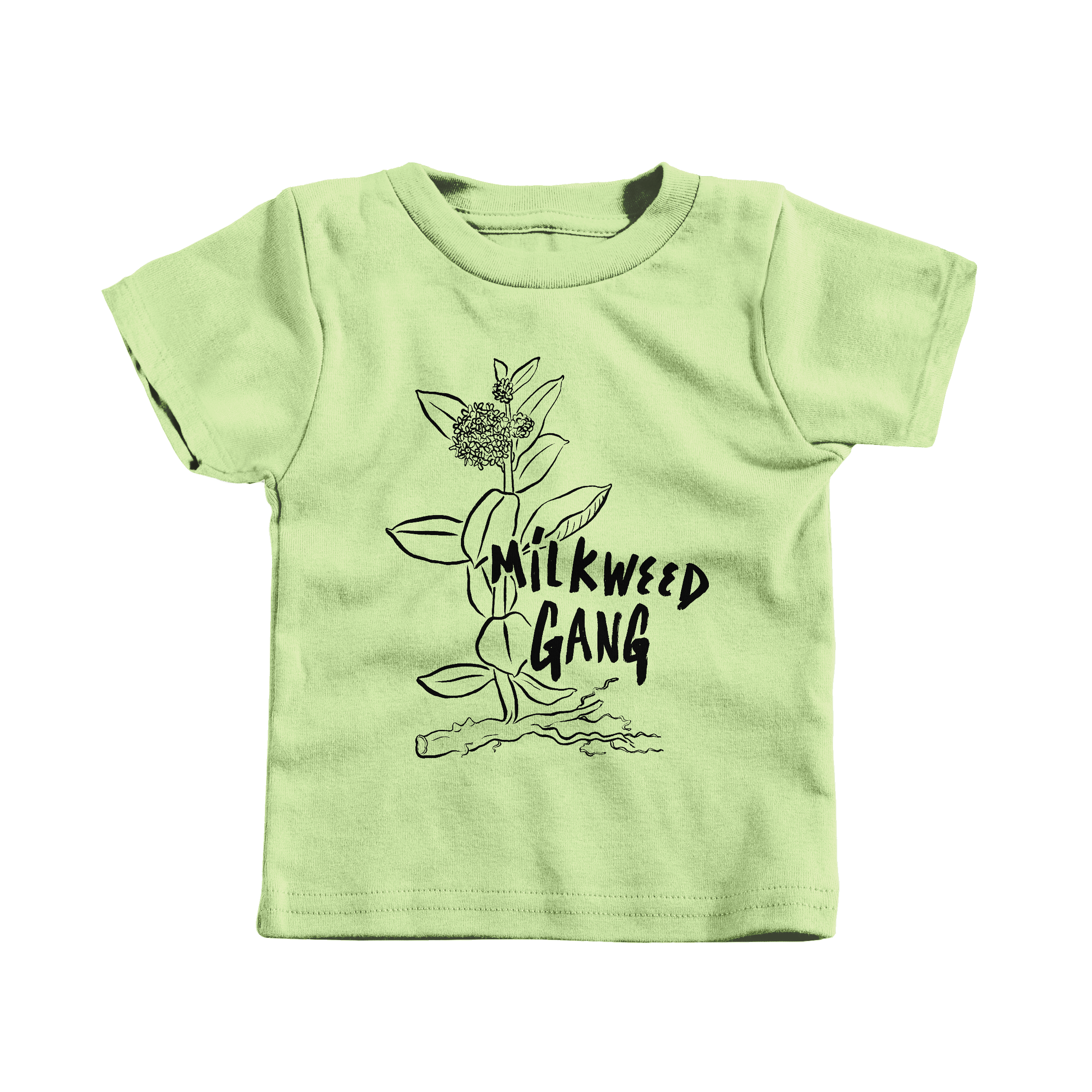 MILKWEED GANG Key Lime (Infant)