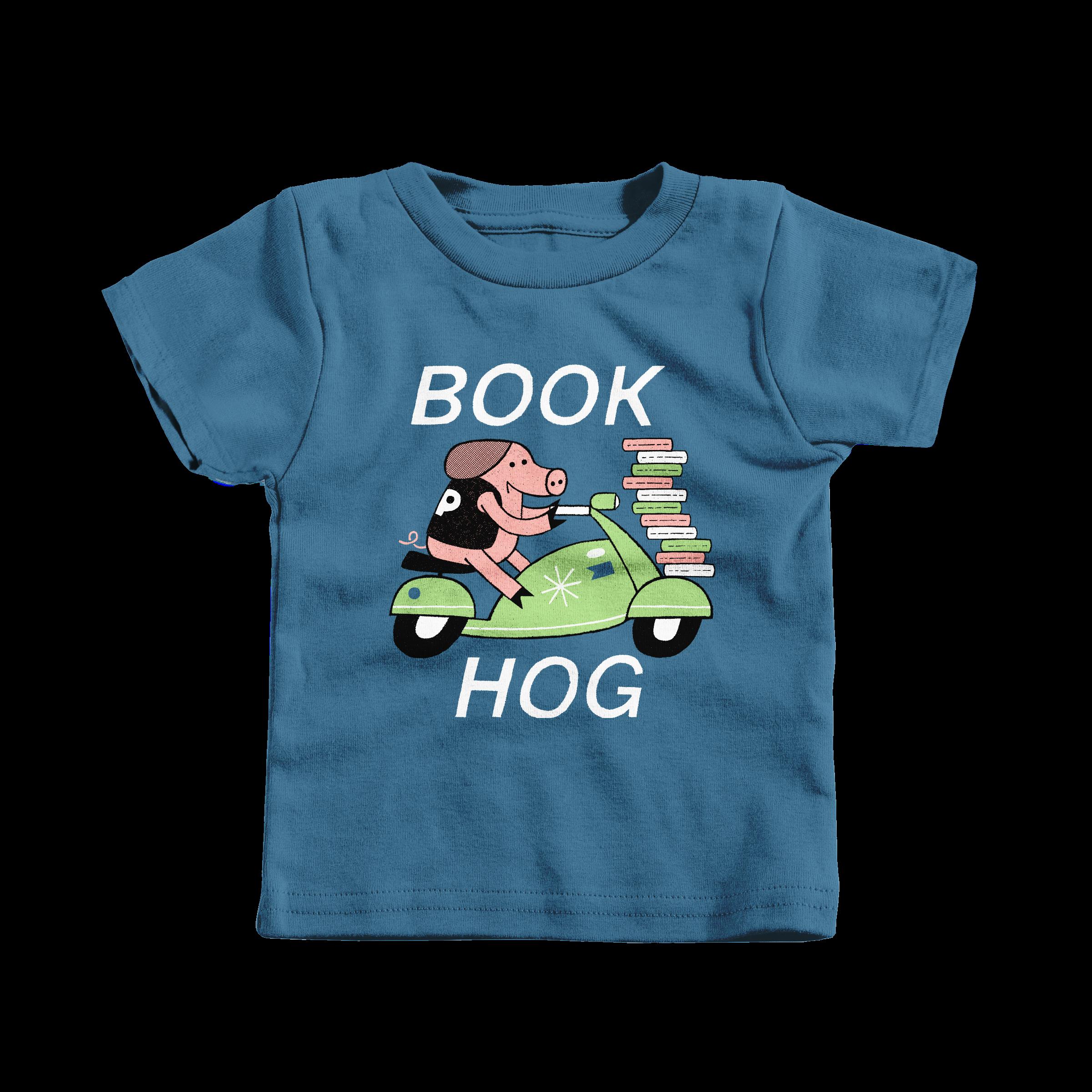 Book Hog!