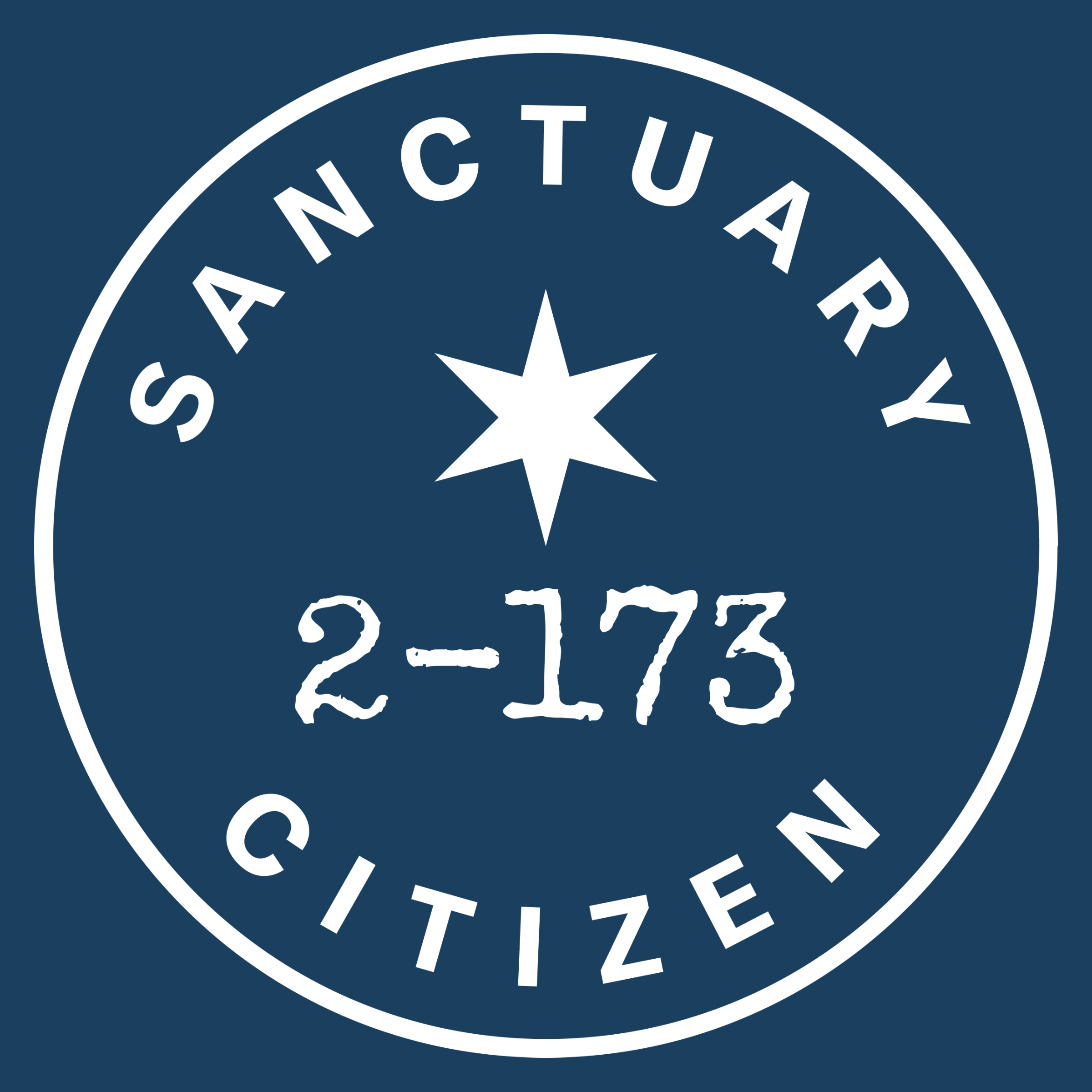 Sanctuary Citizen Detail