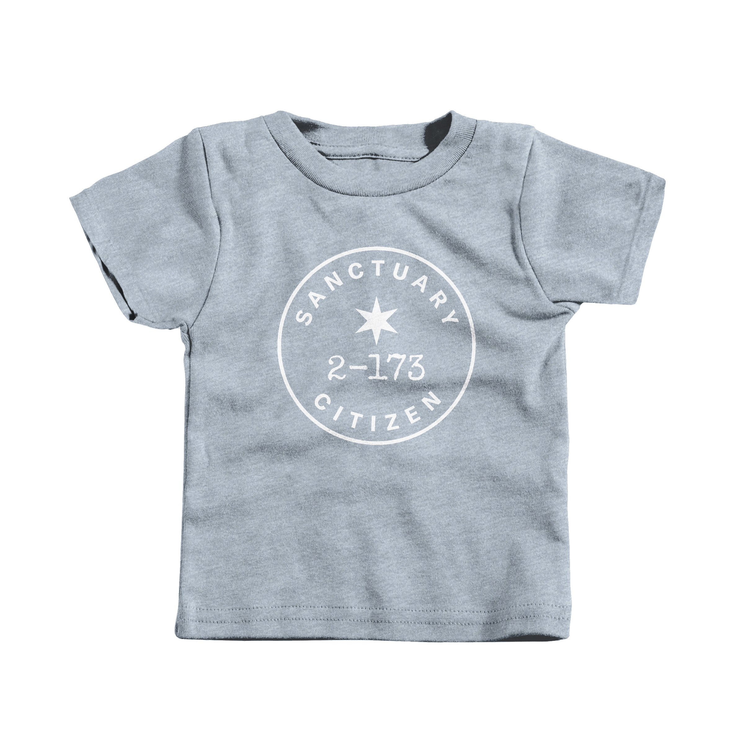 Sanctuary Citizen Heather Grey (T-Shirt)