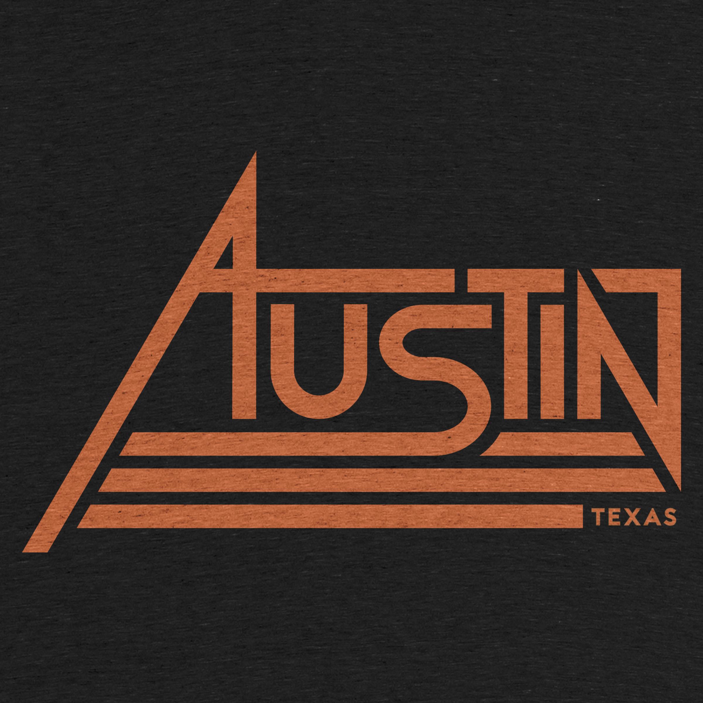 Keep Austin Rad