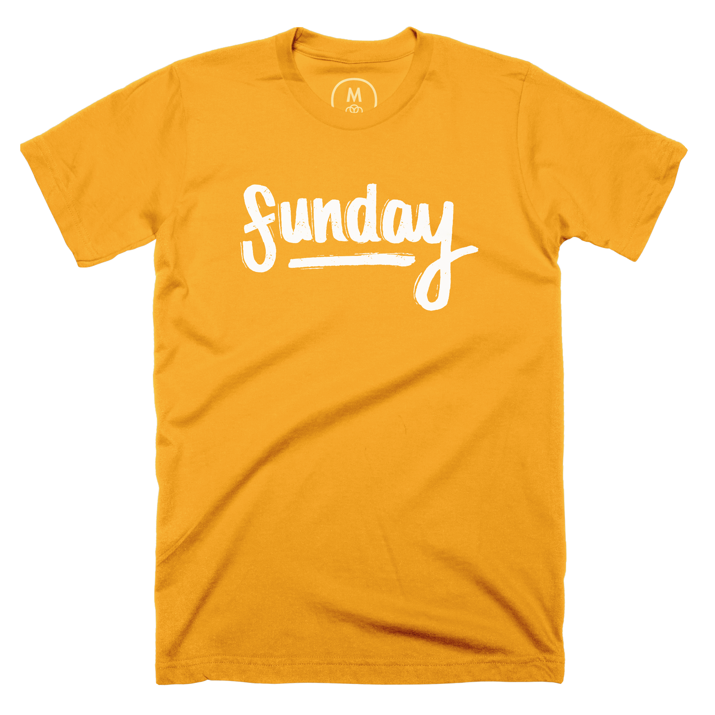 Sunday Funday Gold (Men's)