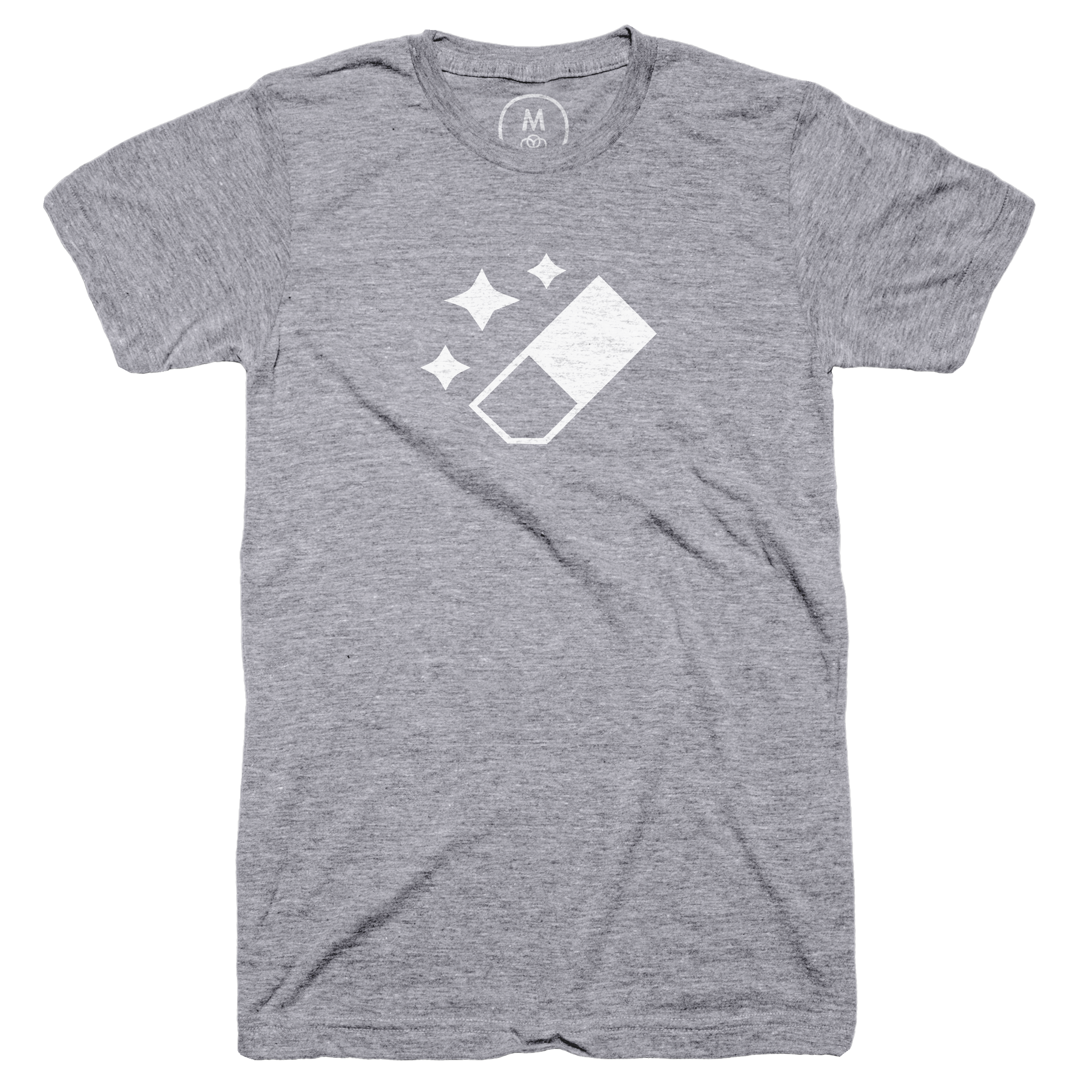 The Magic Eraser Premium Heather (Men's)