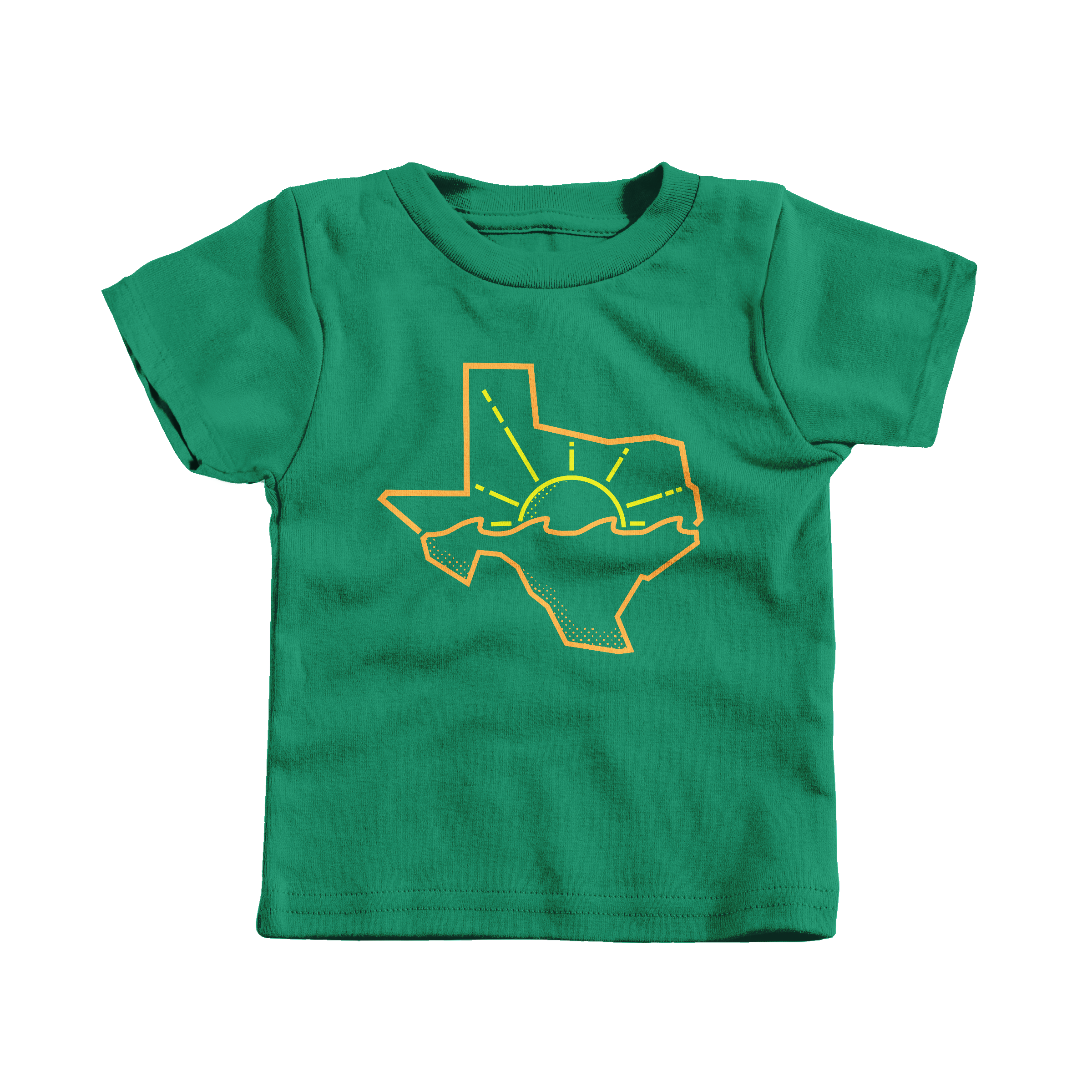 Texas Summer Kelly (T-Shirt)