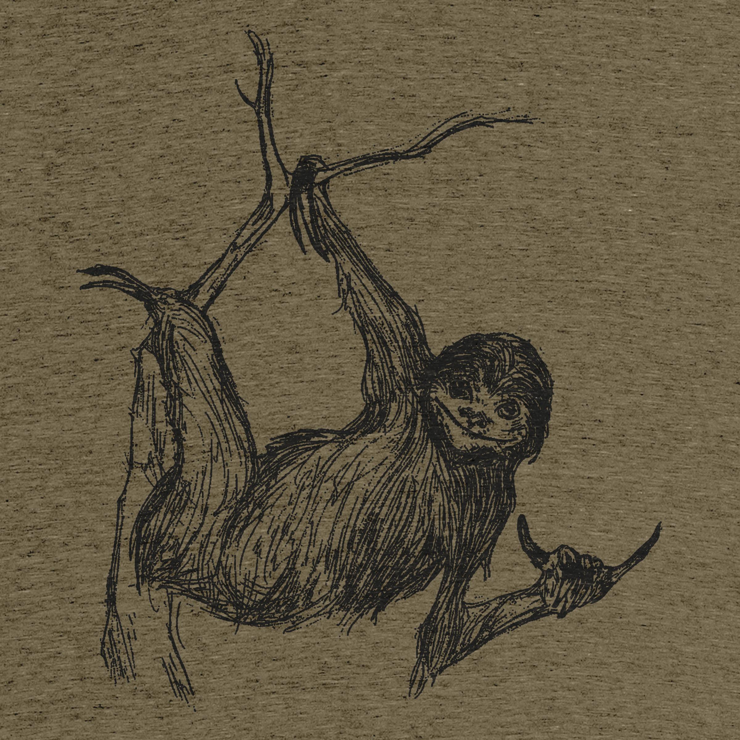 Shaka Sloth