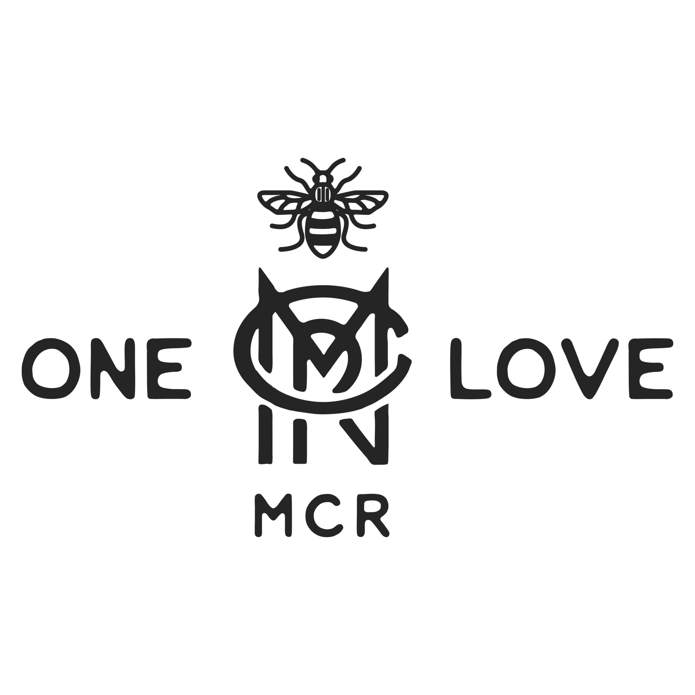 MCR - One Love