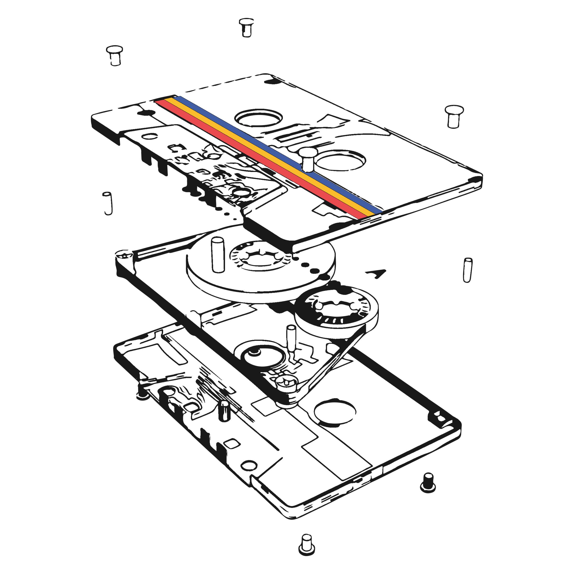 The Cassette