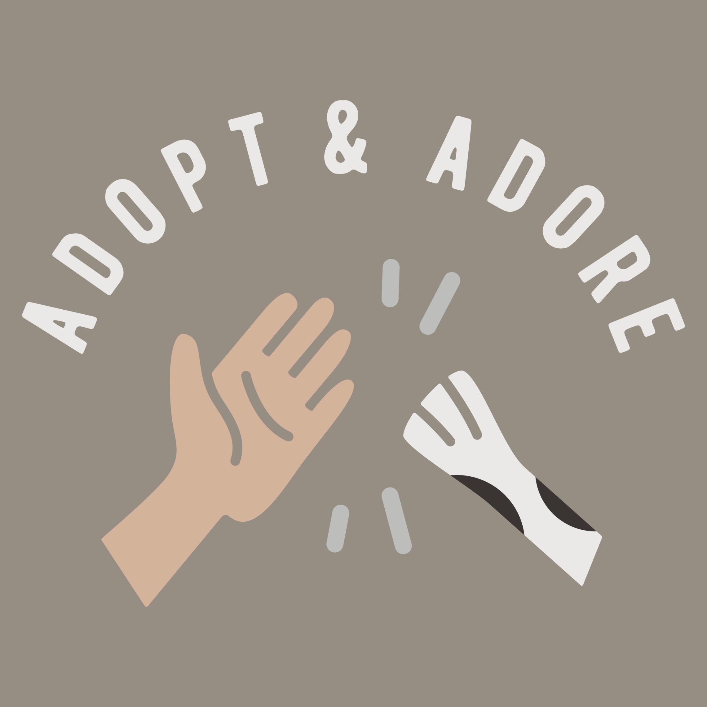 Adopt & Adore