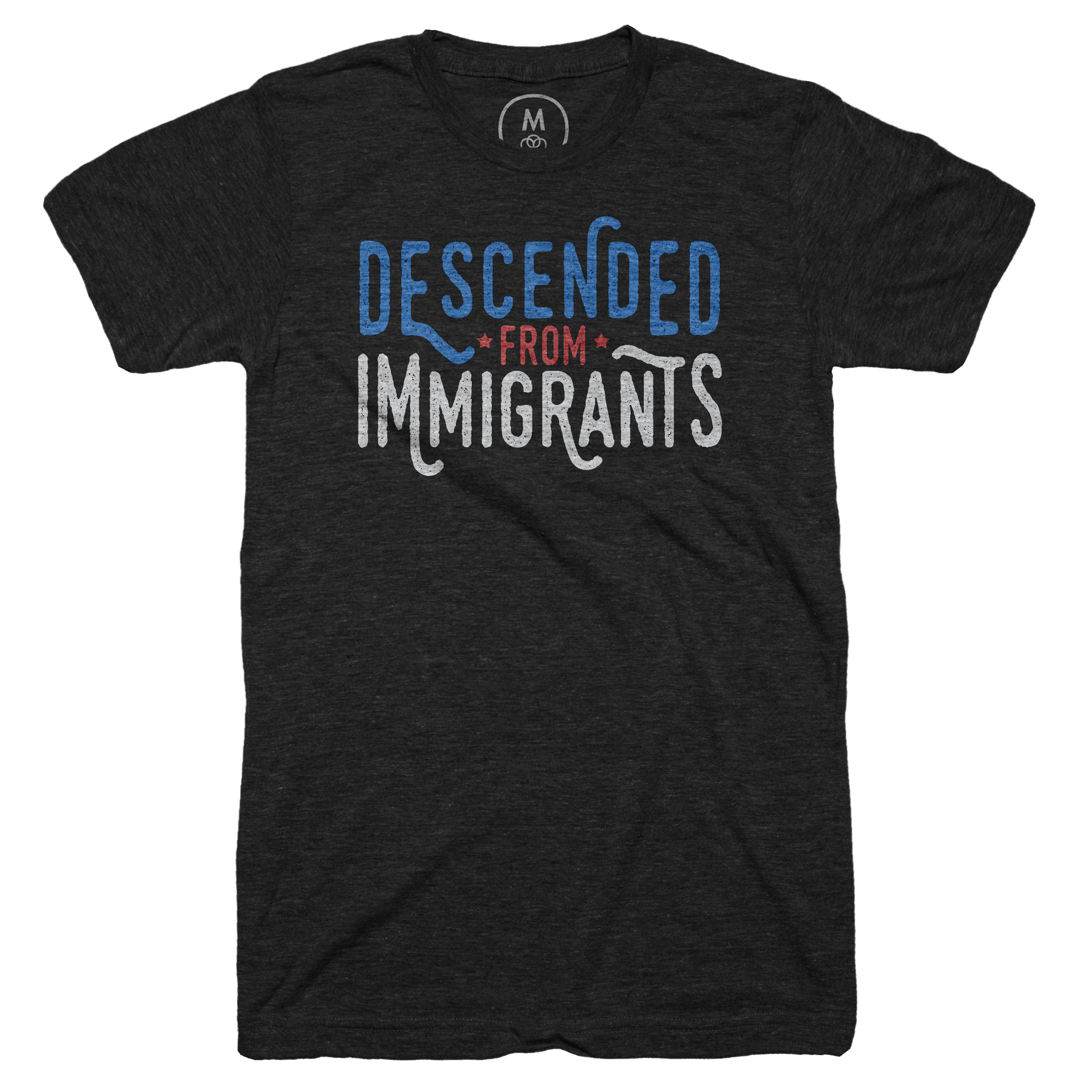 Descended From Immigrants