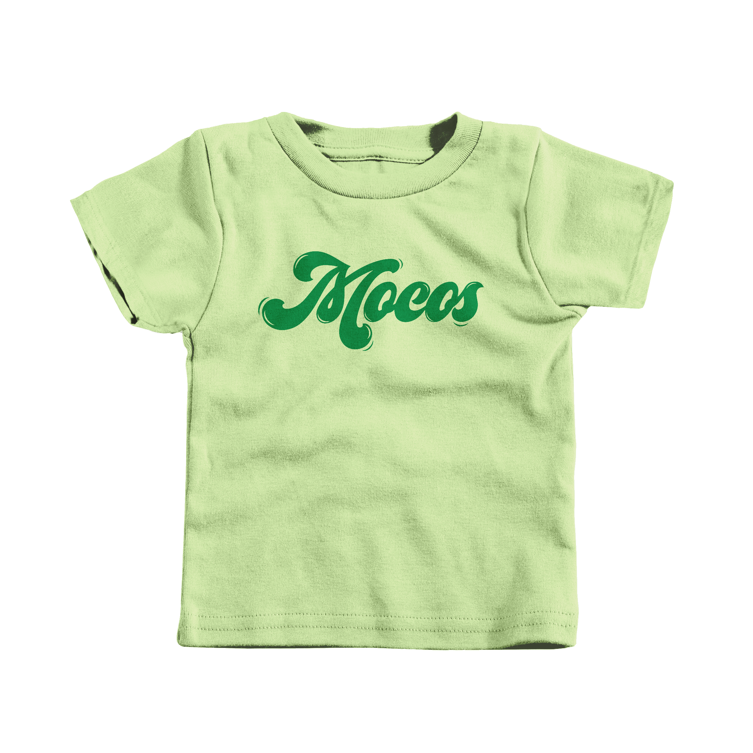 Mocos Key Lime (T-Shirt)