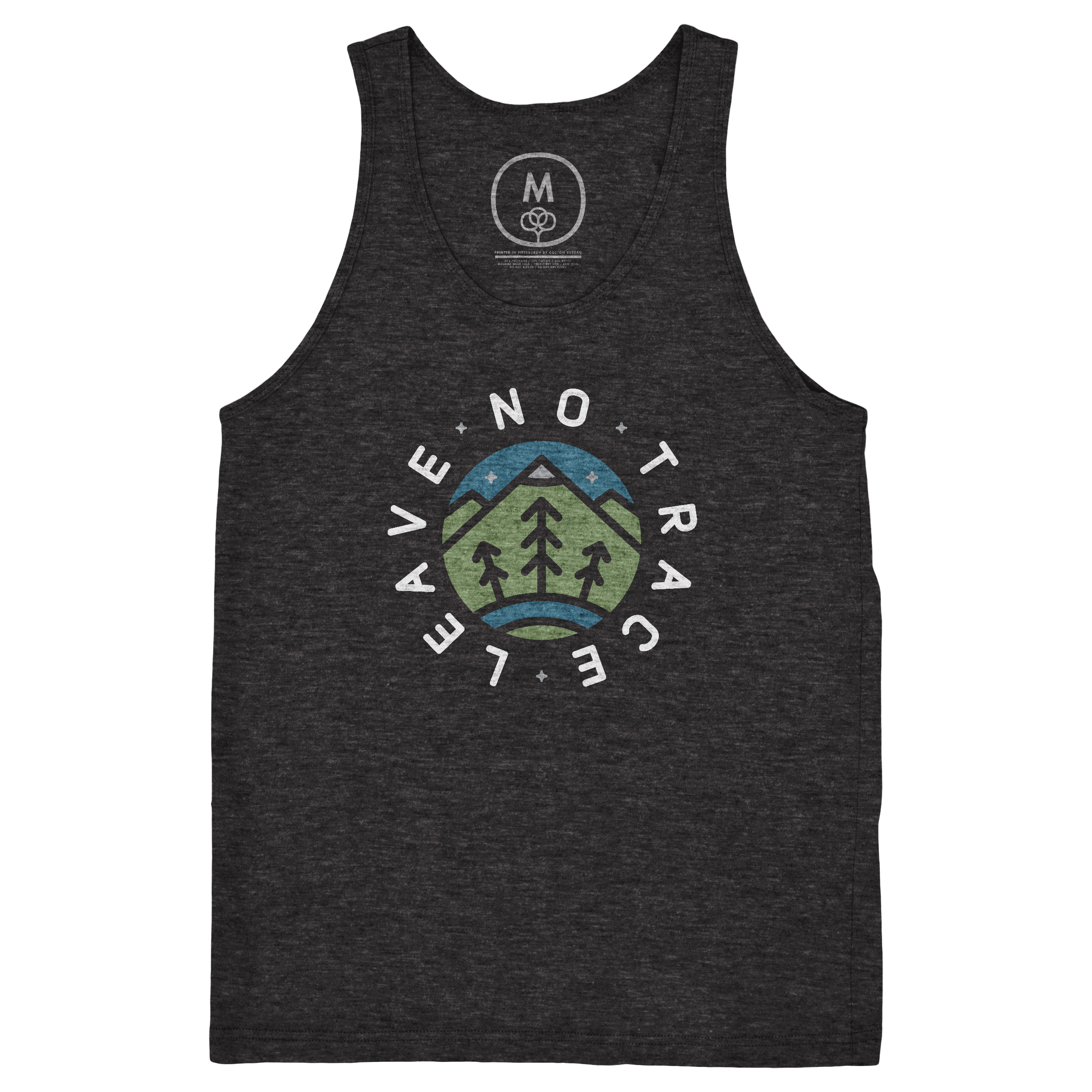Leave No Trace Tank Top