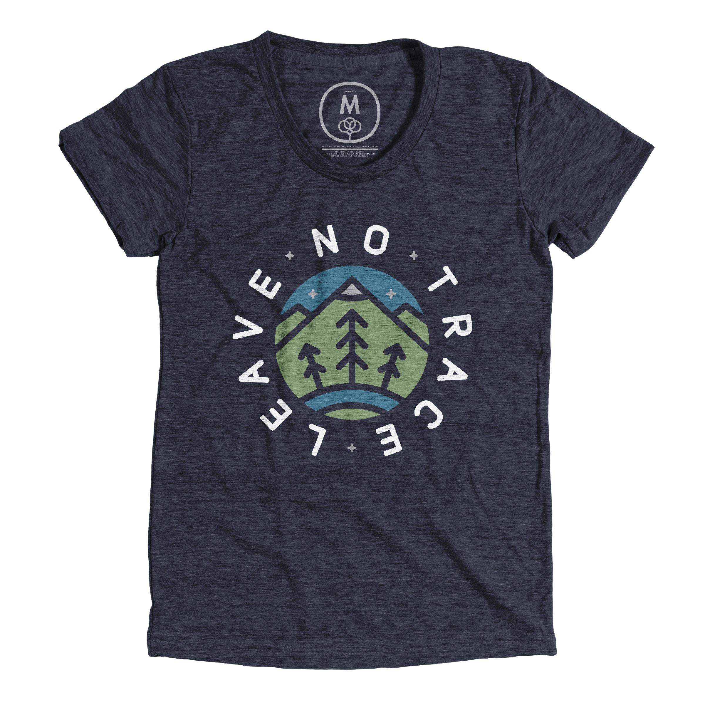 Leave No Trace Vintage Navy (Women's)