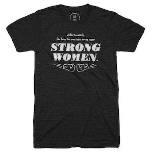 Strong Women Unite