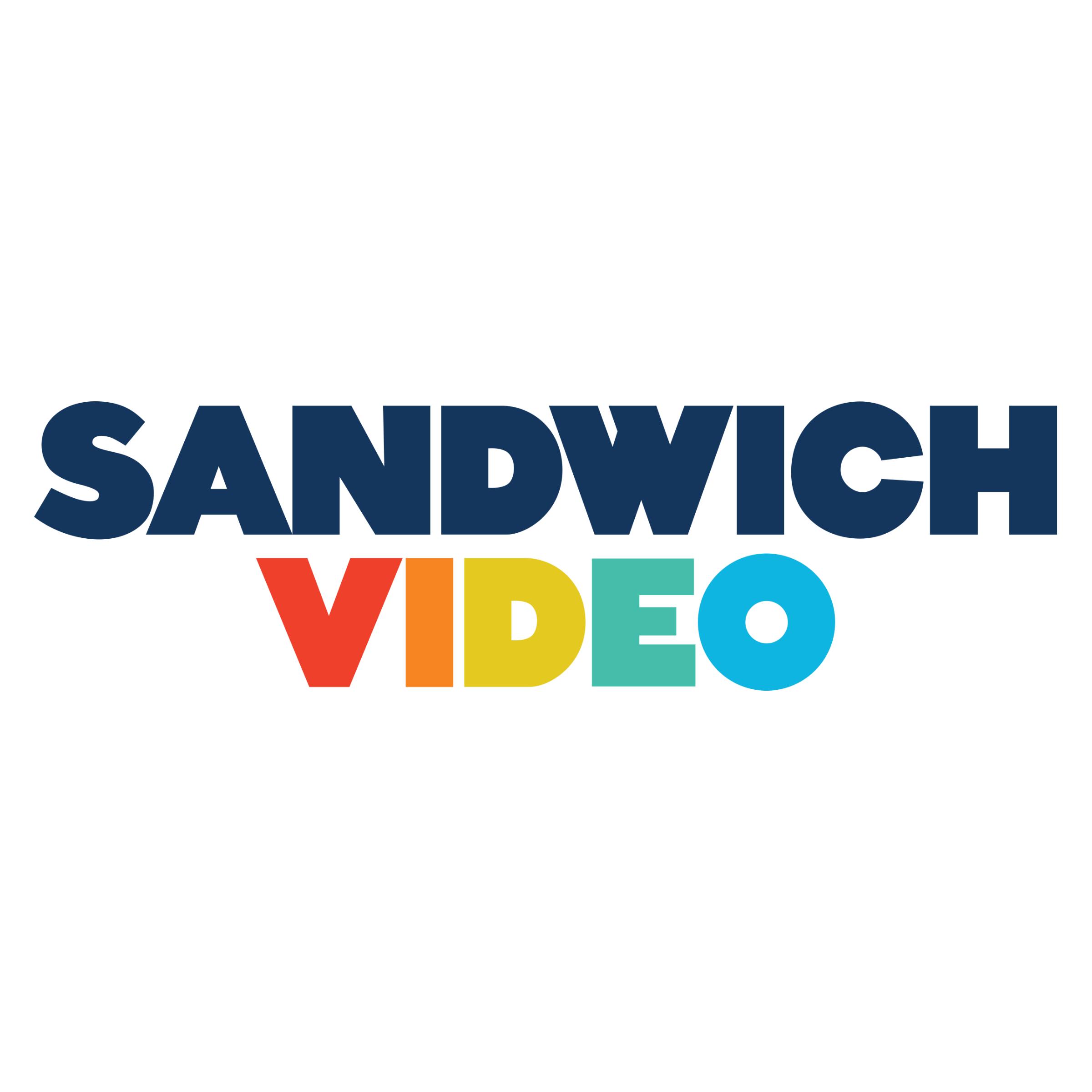 "Sandwich Video ""The Modern"" Detail"