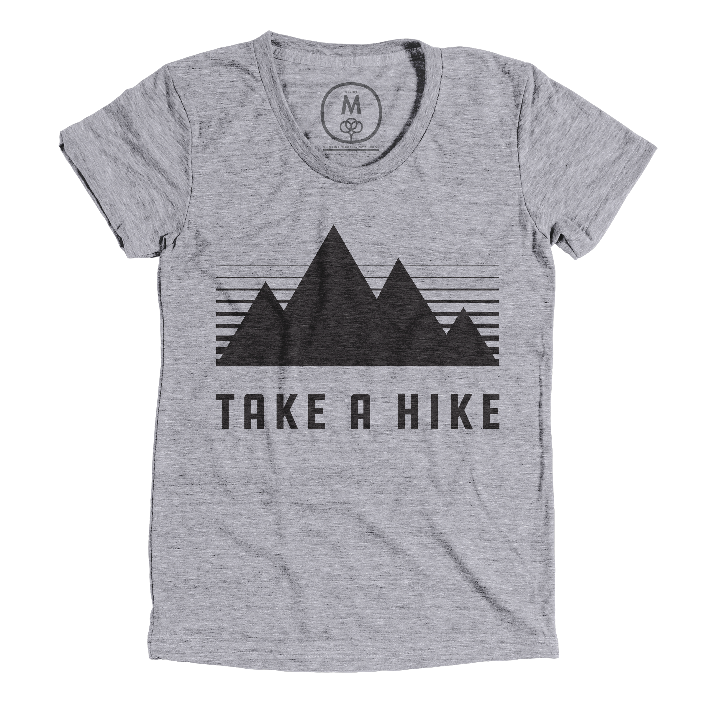 Take a Hike Premium Heather (Women's)