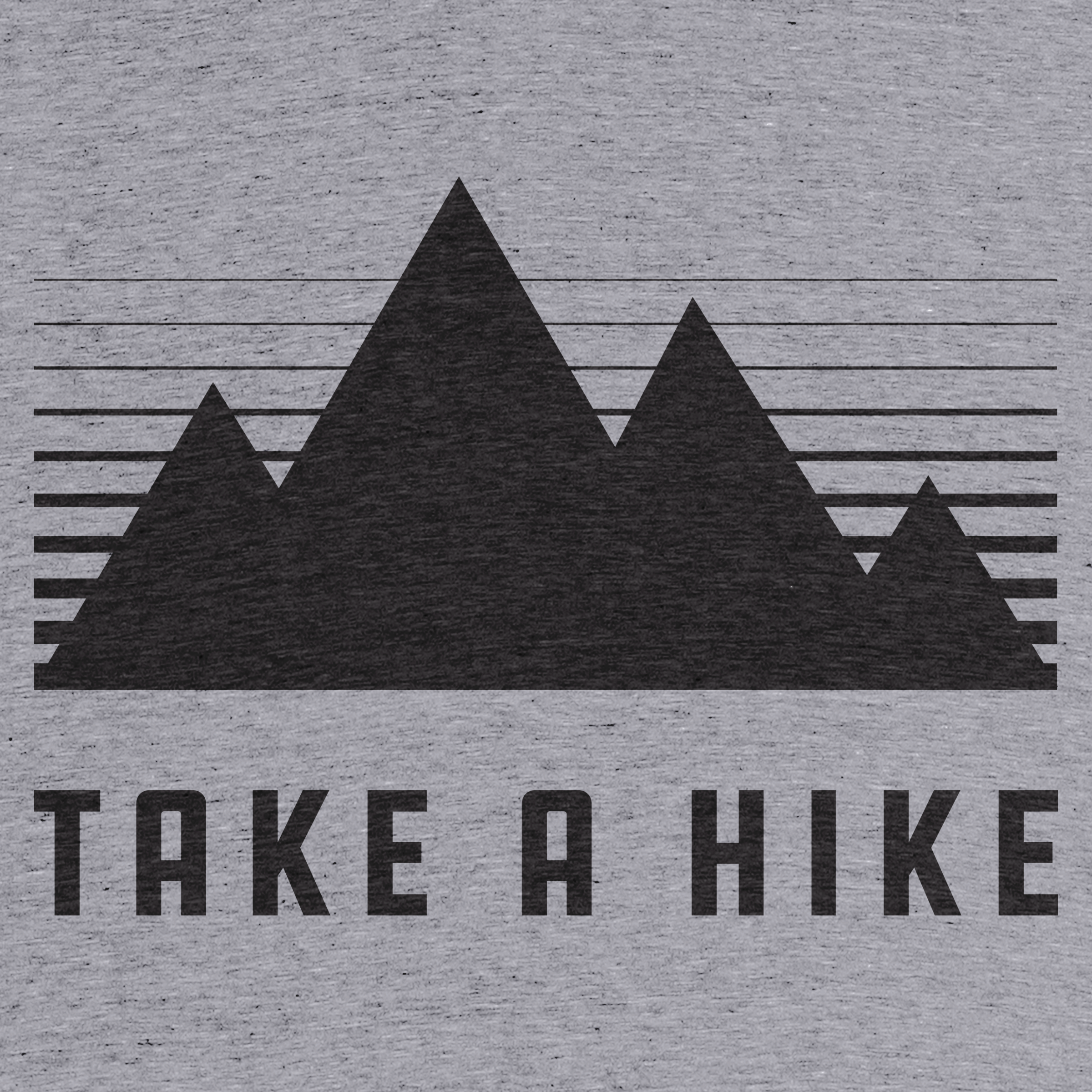 Take a Hike Detail