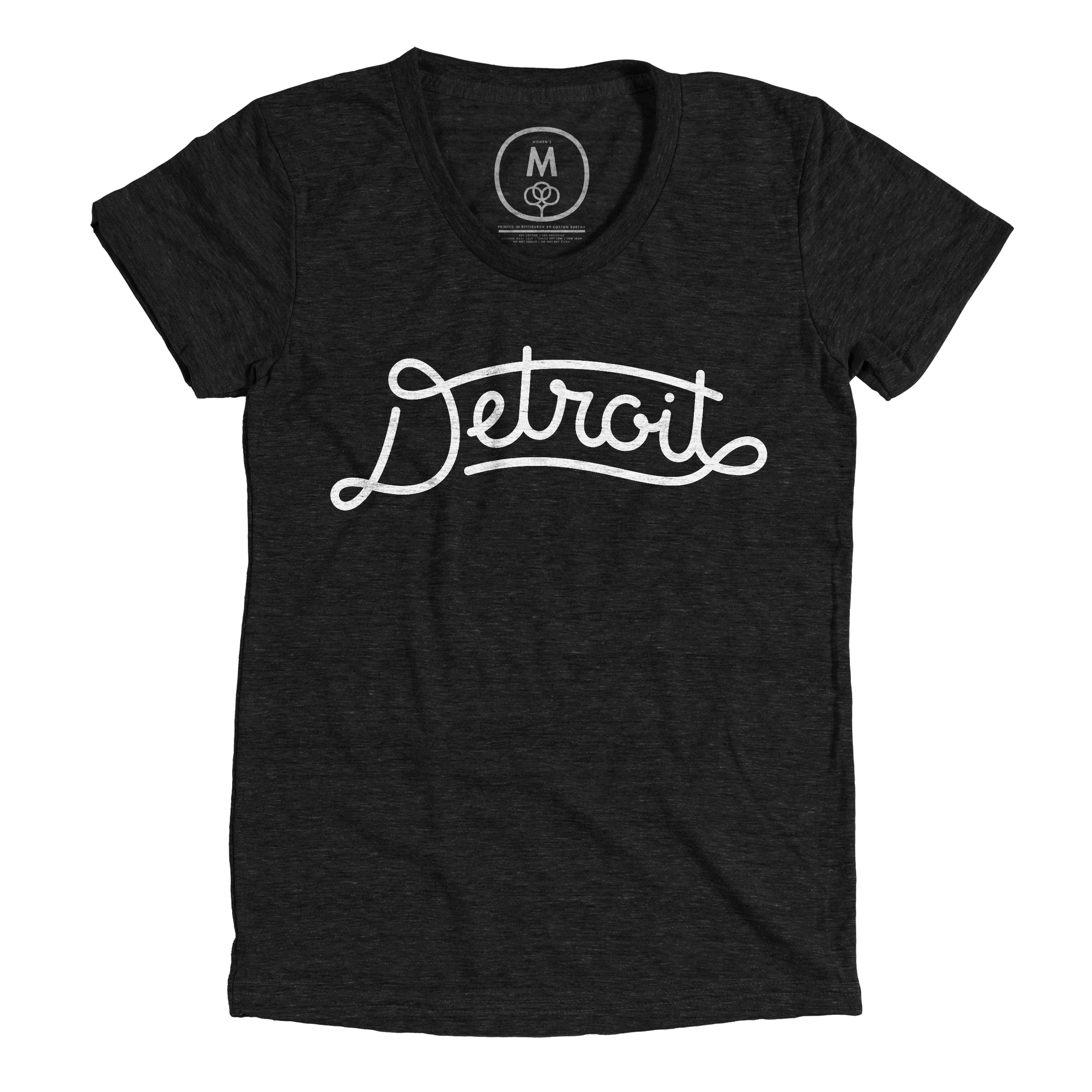 My City Vintage Black (Women's)